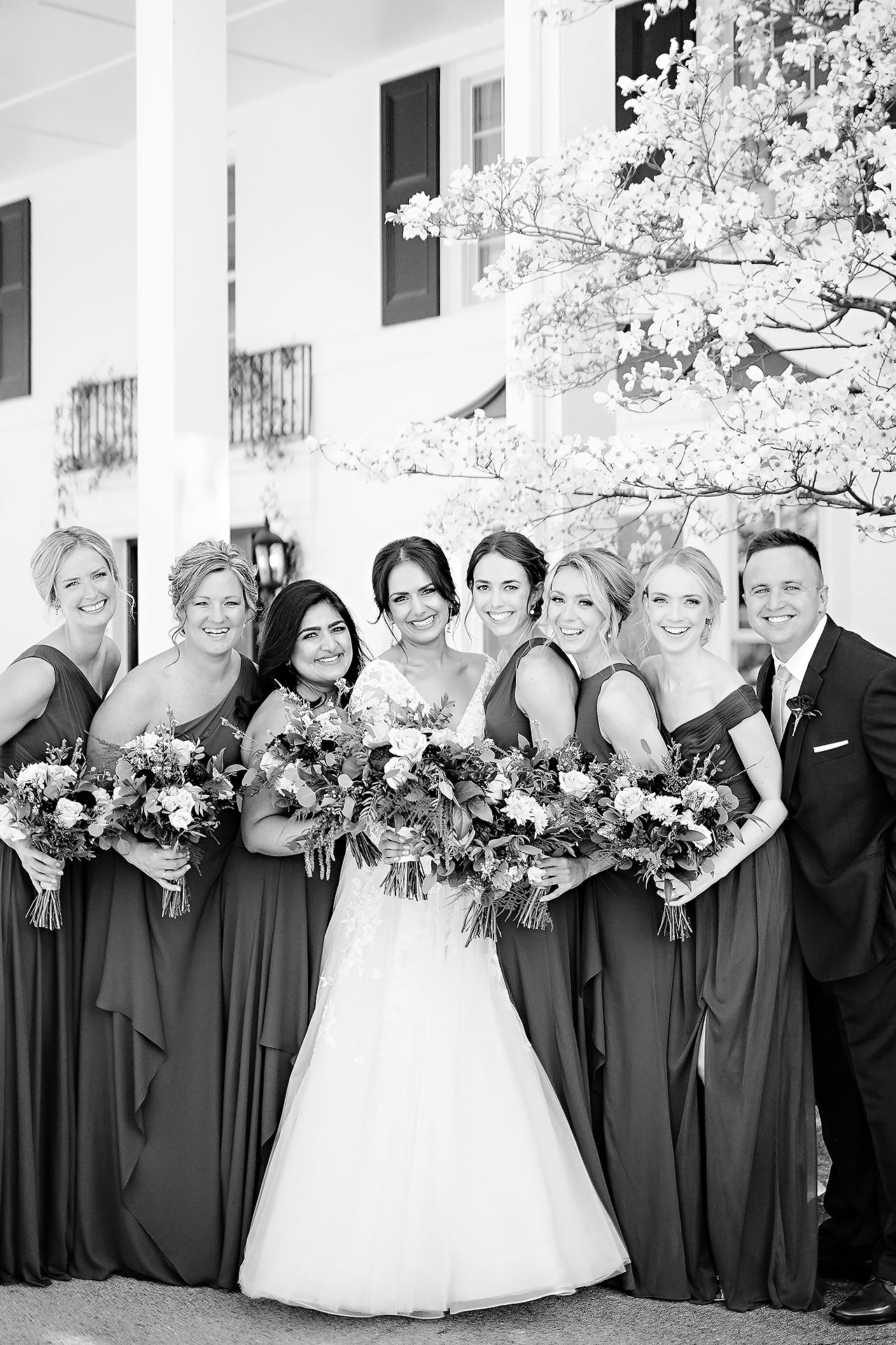 Nadia Parker Black Iris Estate Carmel Indiana Wedding May 2021 150