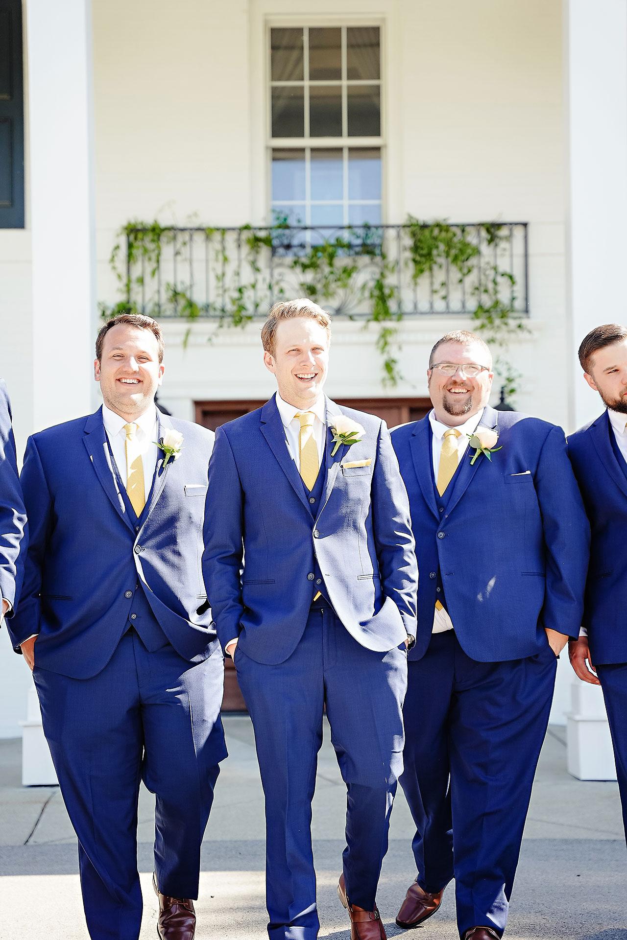 Nadia Parker Black Iris Estate Carmel Indiana Wedding May 2021 144