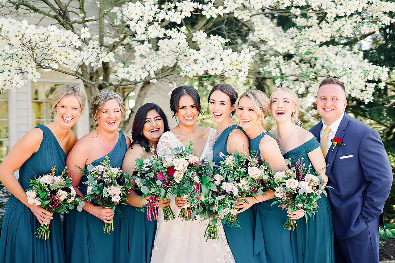Nadia Parker Black Iris Estate Carmel Indiana Wedding May 2021 140