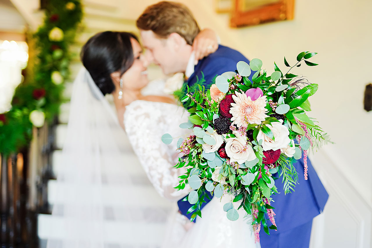 Nadia Parker Black Iris Estate Carmel Indiana Wedding May 2021 137