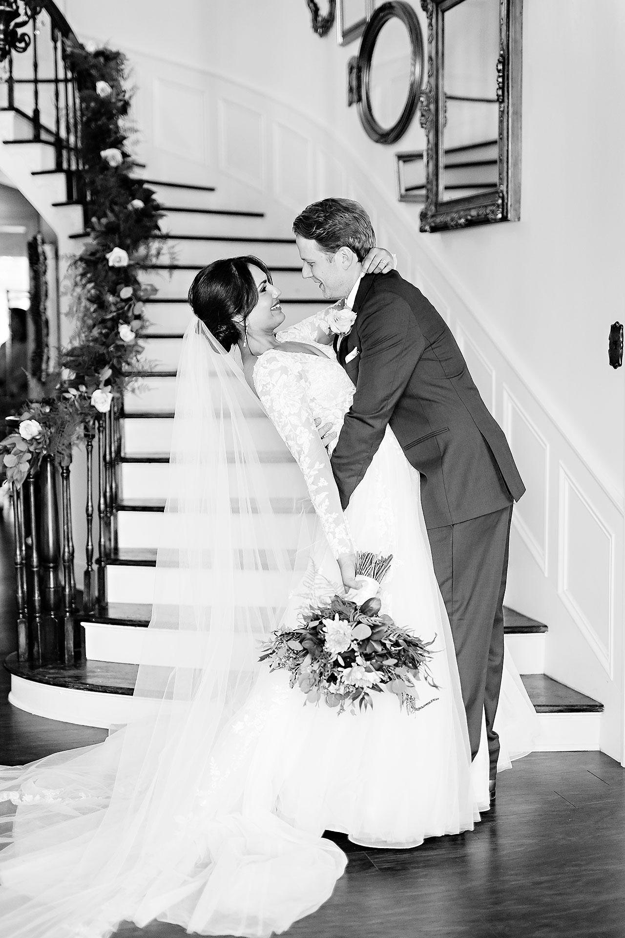 Nadia Parker Black Iris Estate Carmel Indiana Wedding May 2021 136