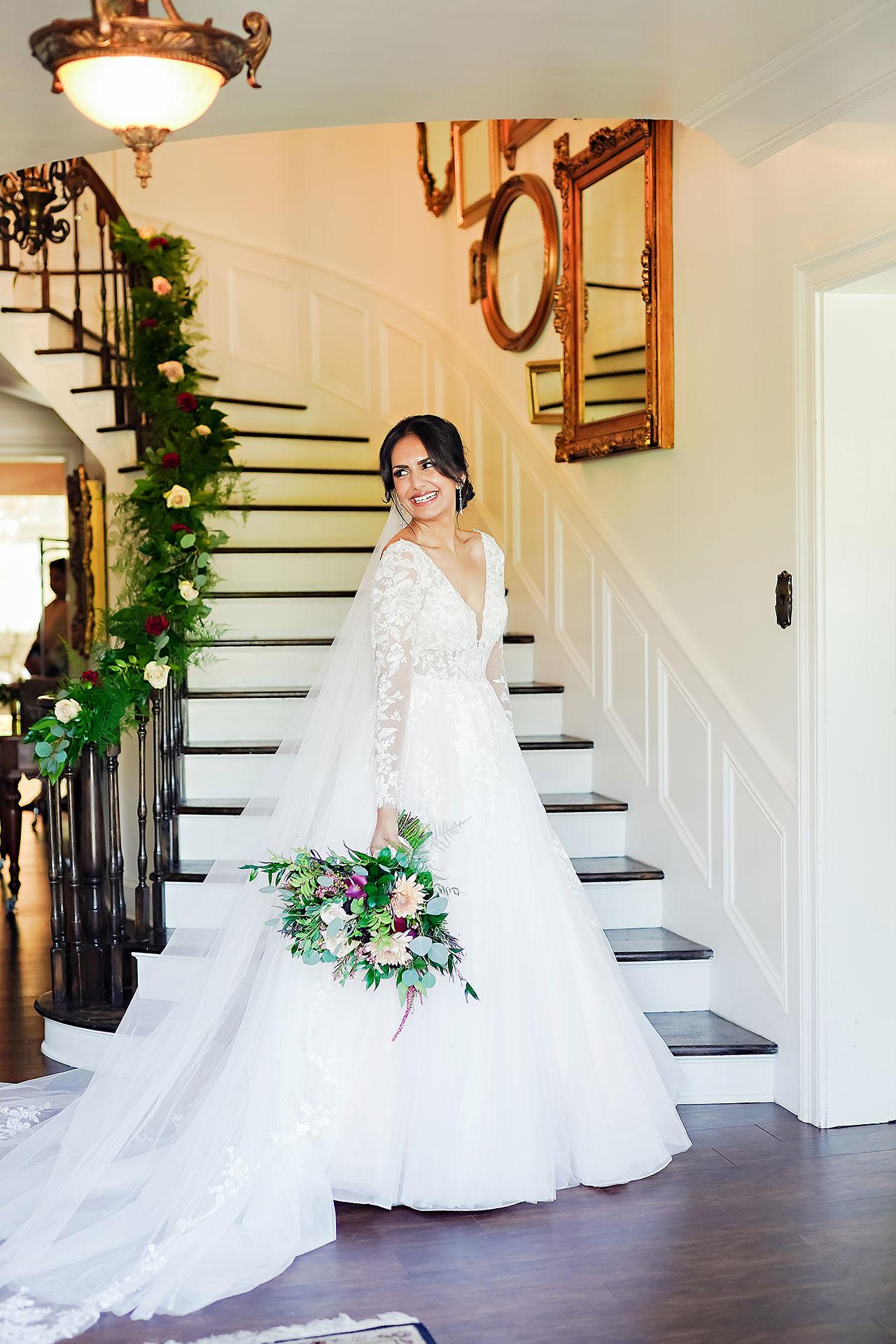 Nadia Parker Black Iris Estate Carmel Indiana Wedding May 2021 133