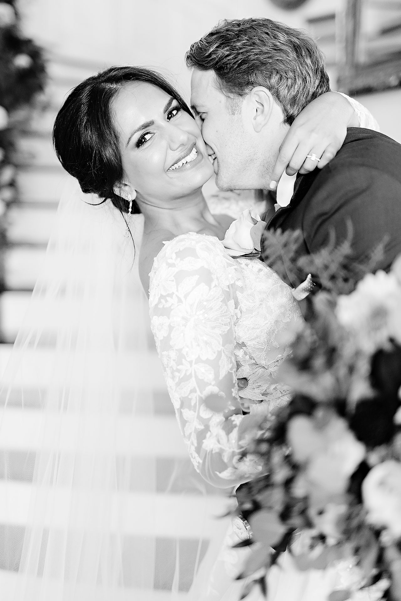 Nadia Parker Black Iris Estate Carmel Indiana Wedding May 2021 134