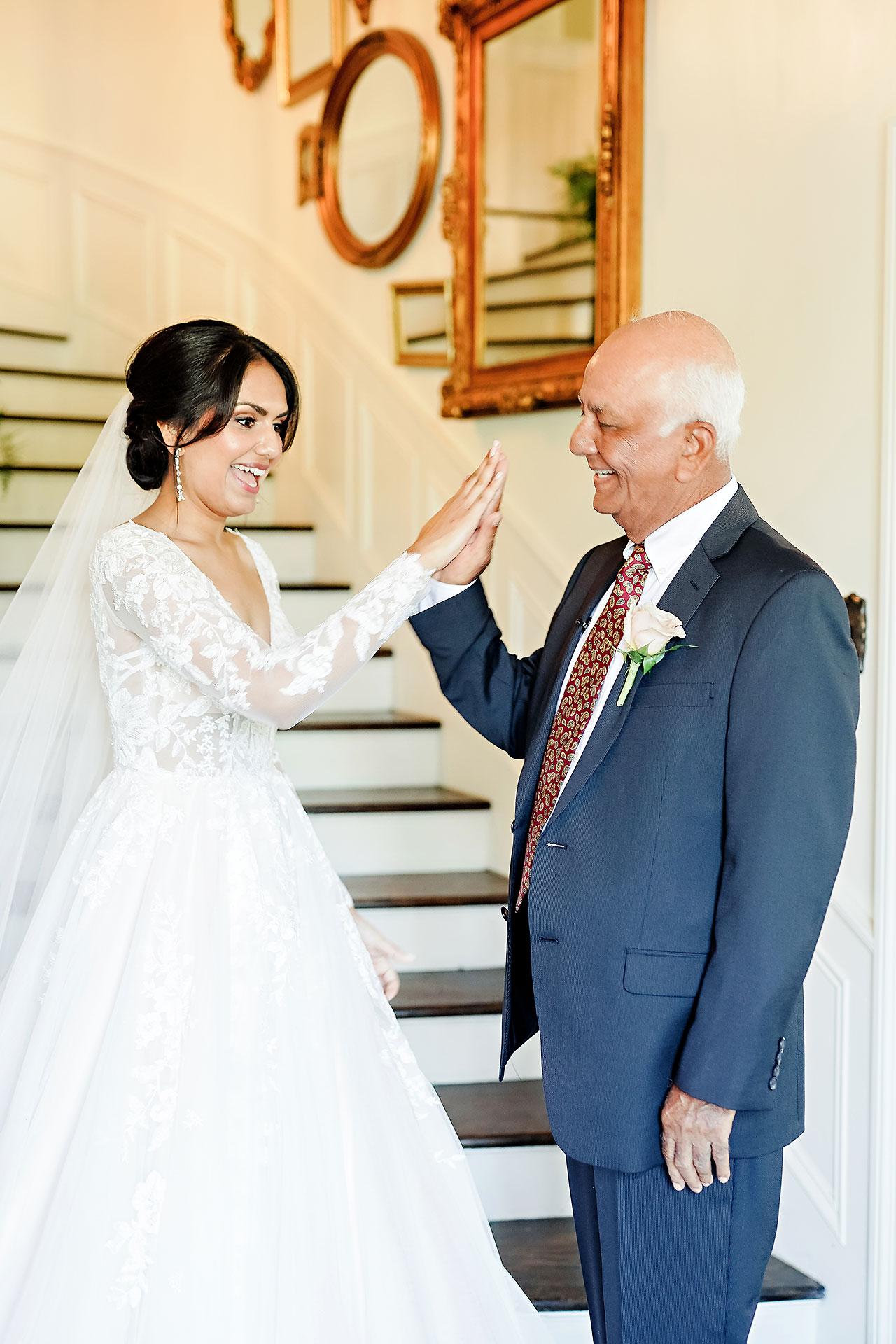 Nadia Parker Black Iris Estate Carmel Indiana Wedding May 2021 131