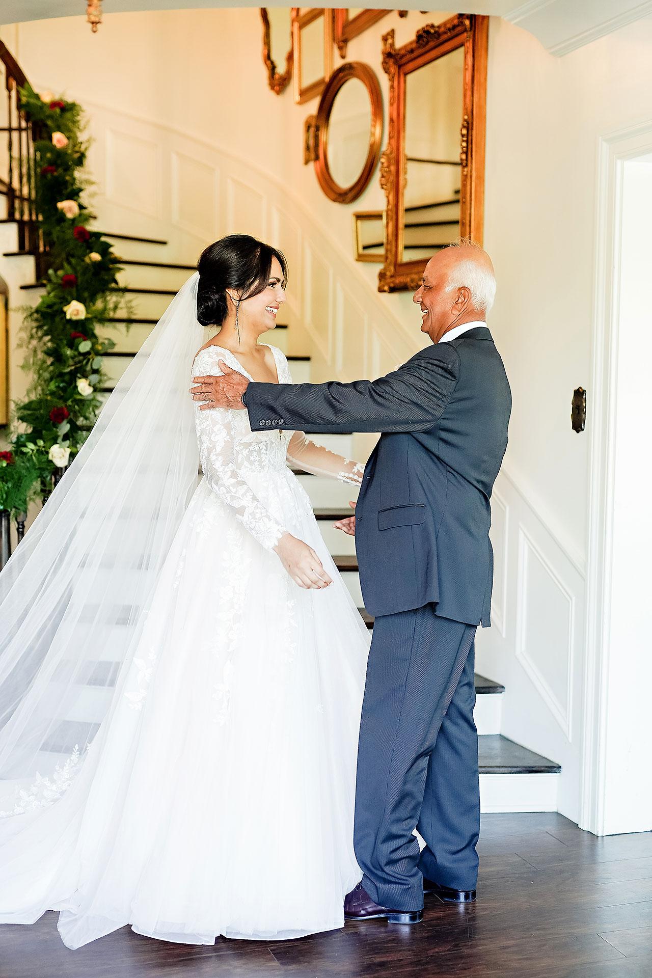 Nadia Parker Black Iris Estate Carmel Indiana Wedding May 2021 129