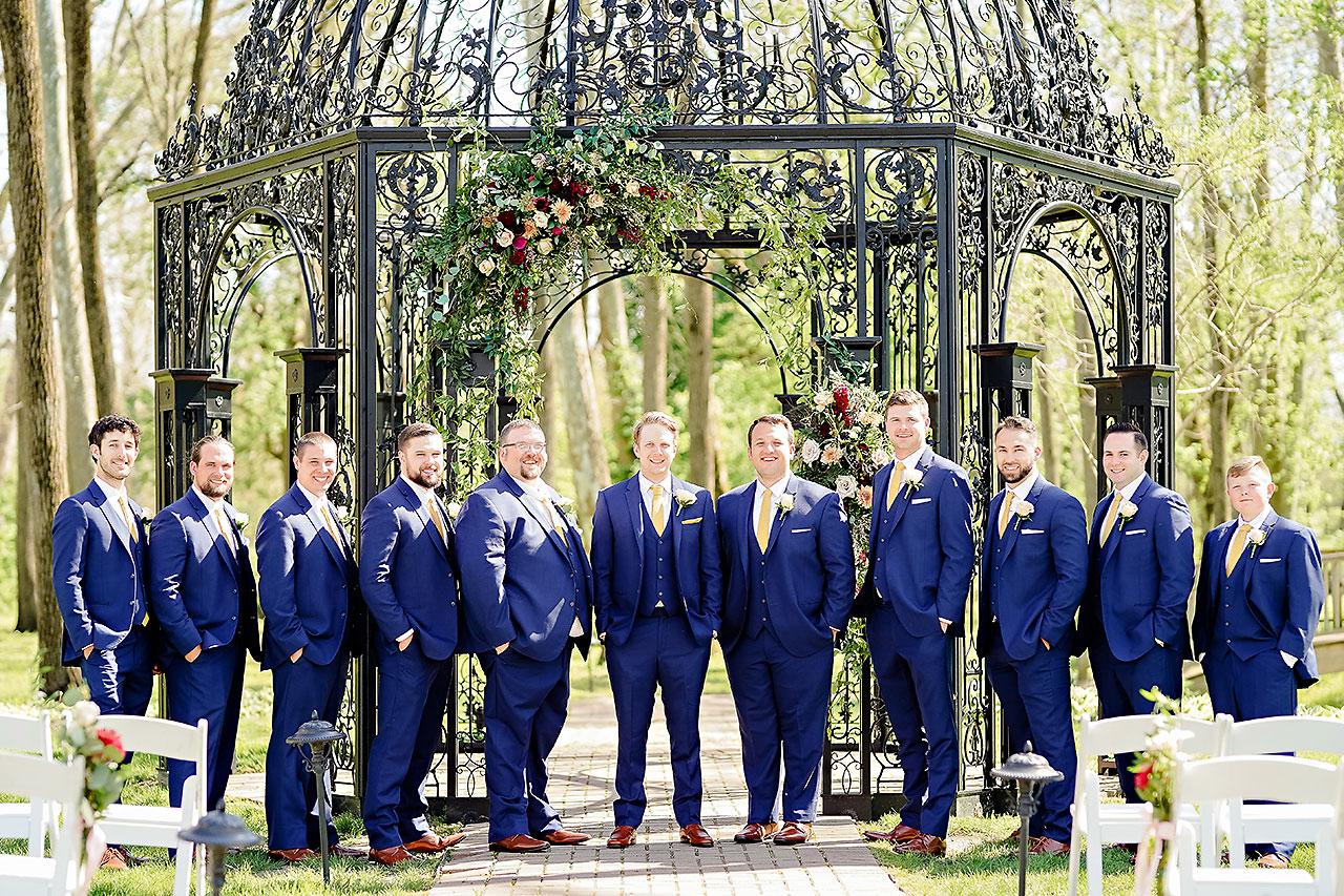 Nadia Parker Black Iris Estate Carmel Indiana Wedding May 2021 126