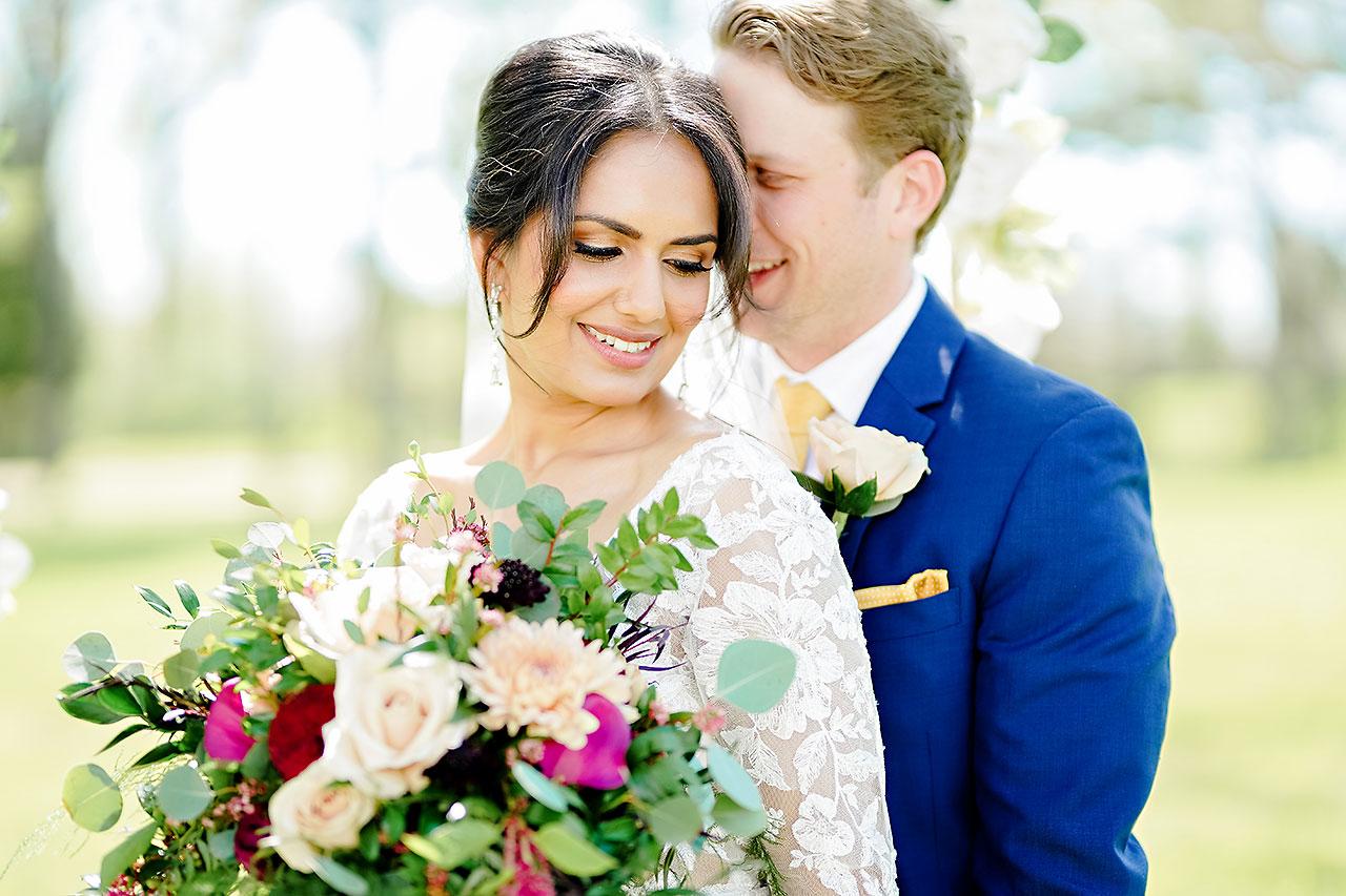 Nadia Parker Black Iris Estate Carmel Indiana Wedding May 2021 125