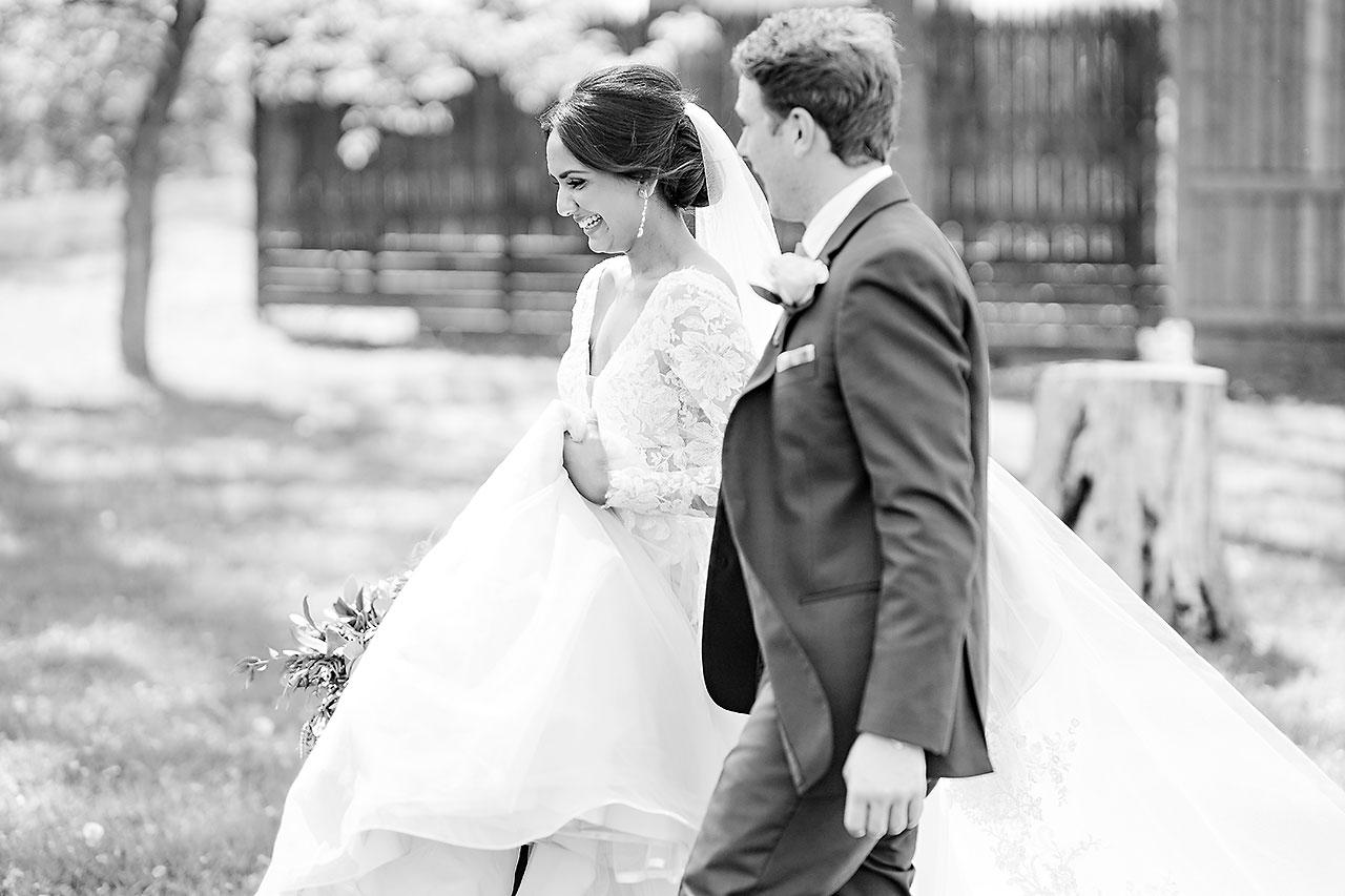 Nadia Parker Black Iris Estate Carmel Indiana Wedding May 2021 122