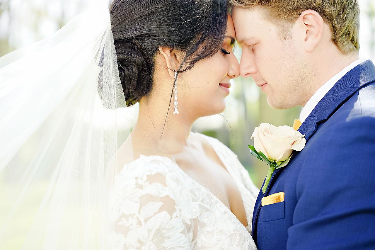 Nadia Parker Black Iris Estate Carmel Indiana Wedding May 2021 123