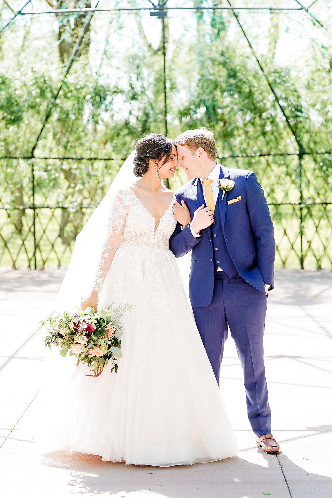 Nadia Parker Black Iris Estate Carmel Indiana Wedding May 2021 117