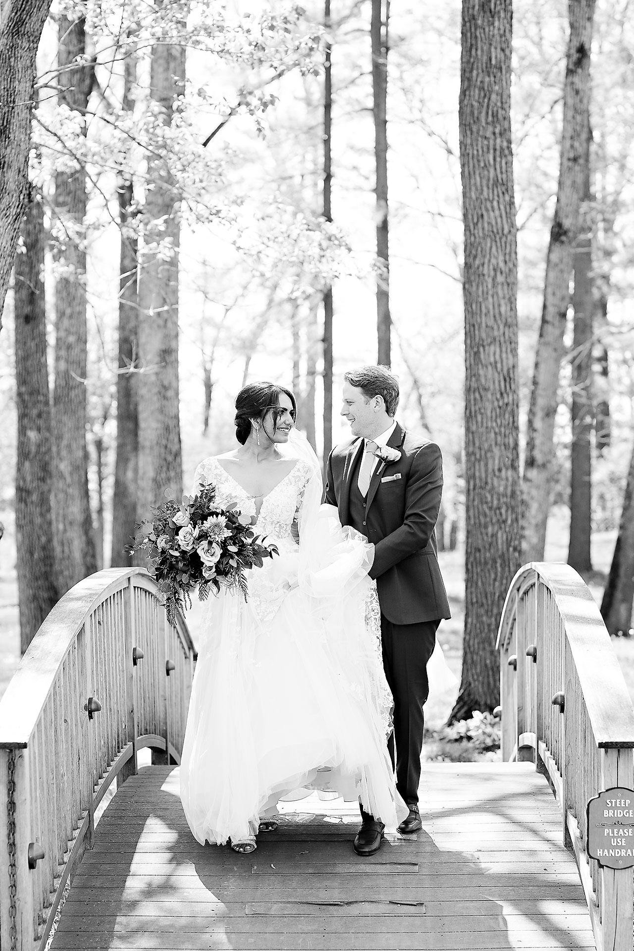 Nadia Parker Black Iris Estate Carmel Indiana Wedding May 2021 114