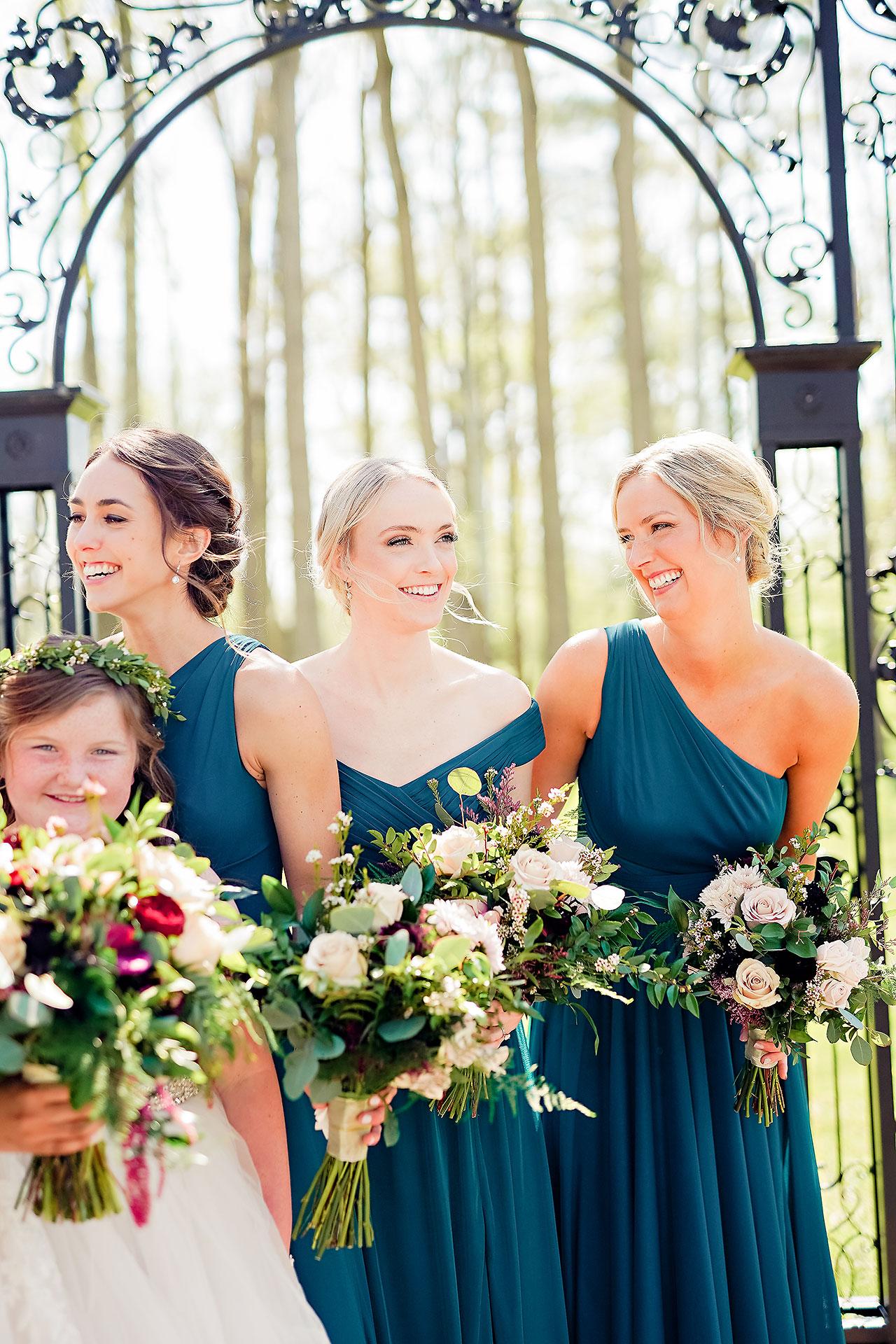 Nadia Parker Black Iris Estate Carmel Indiana Wedding May 2021 106