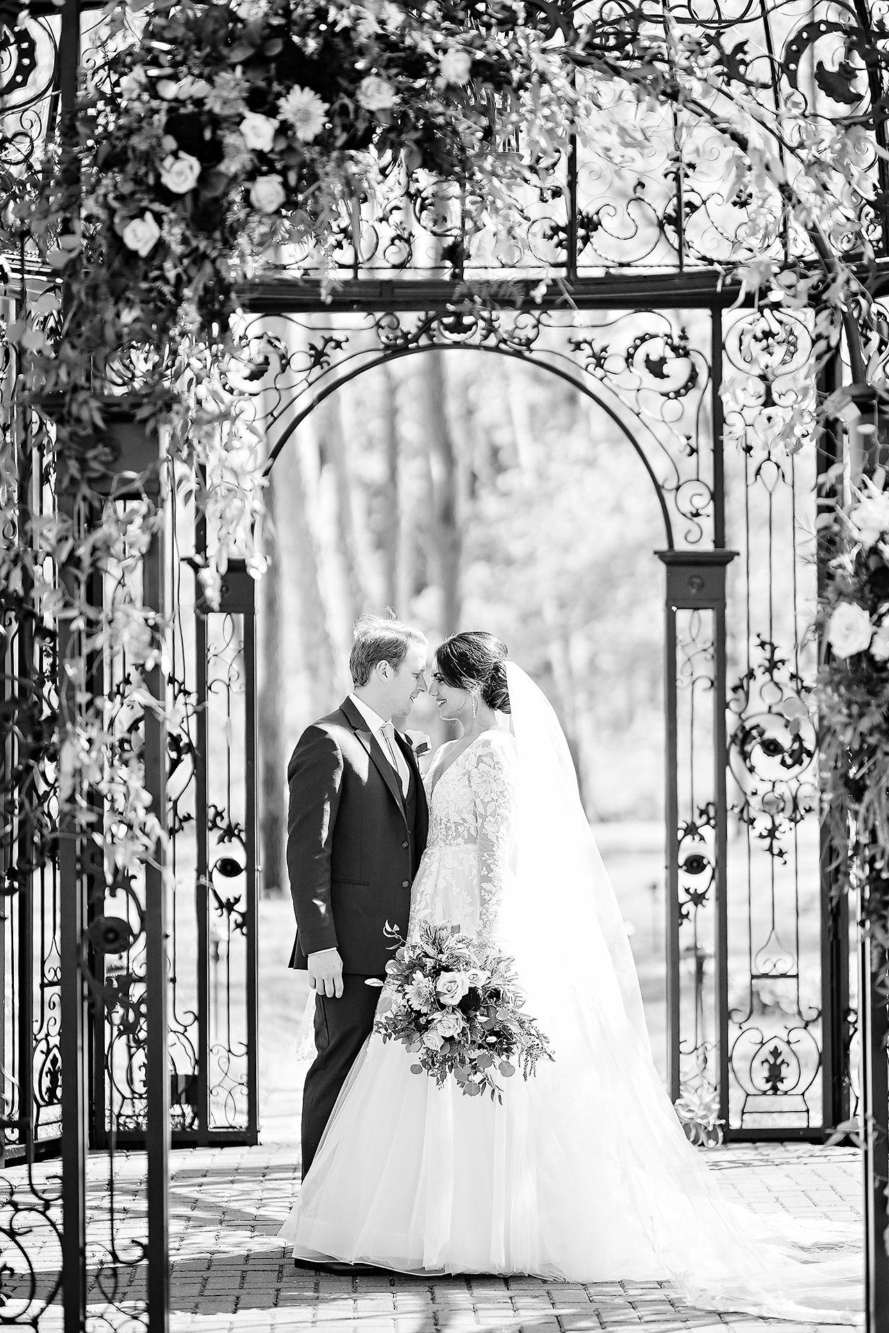 Nadia Parker Black Iris Estate Carmel Indiana Wedding May 2021 105