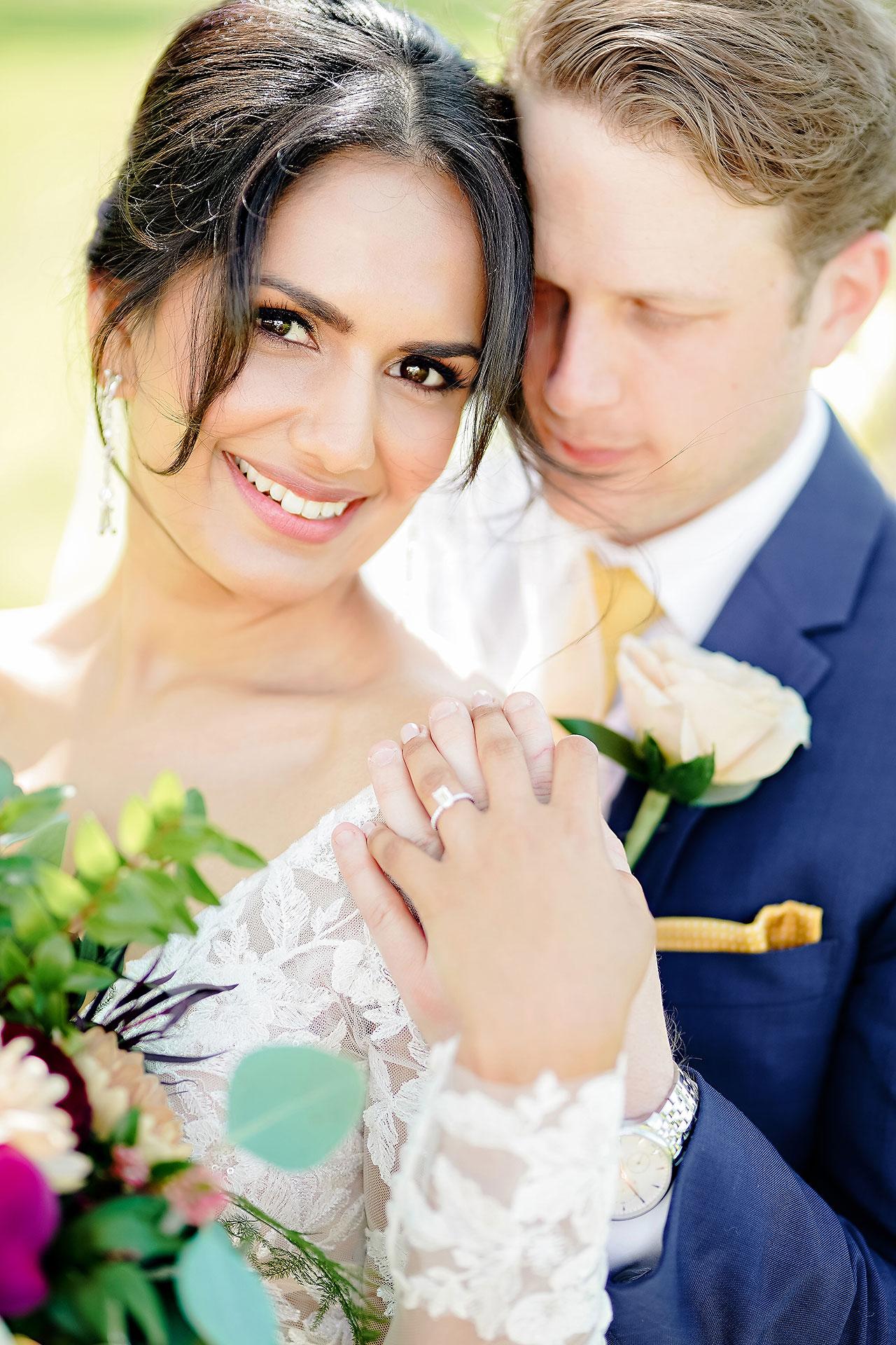 Nadia Parker Black Iris Estate Carmel Indiana Wedding May 2021 099