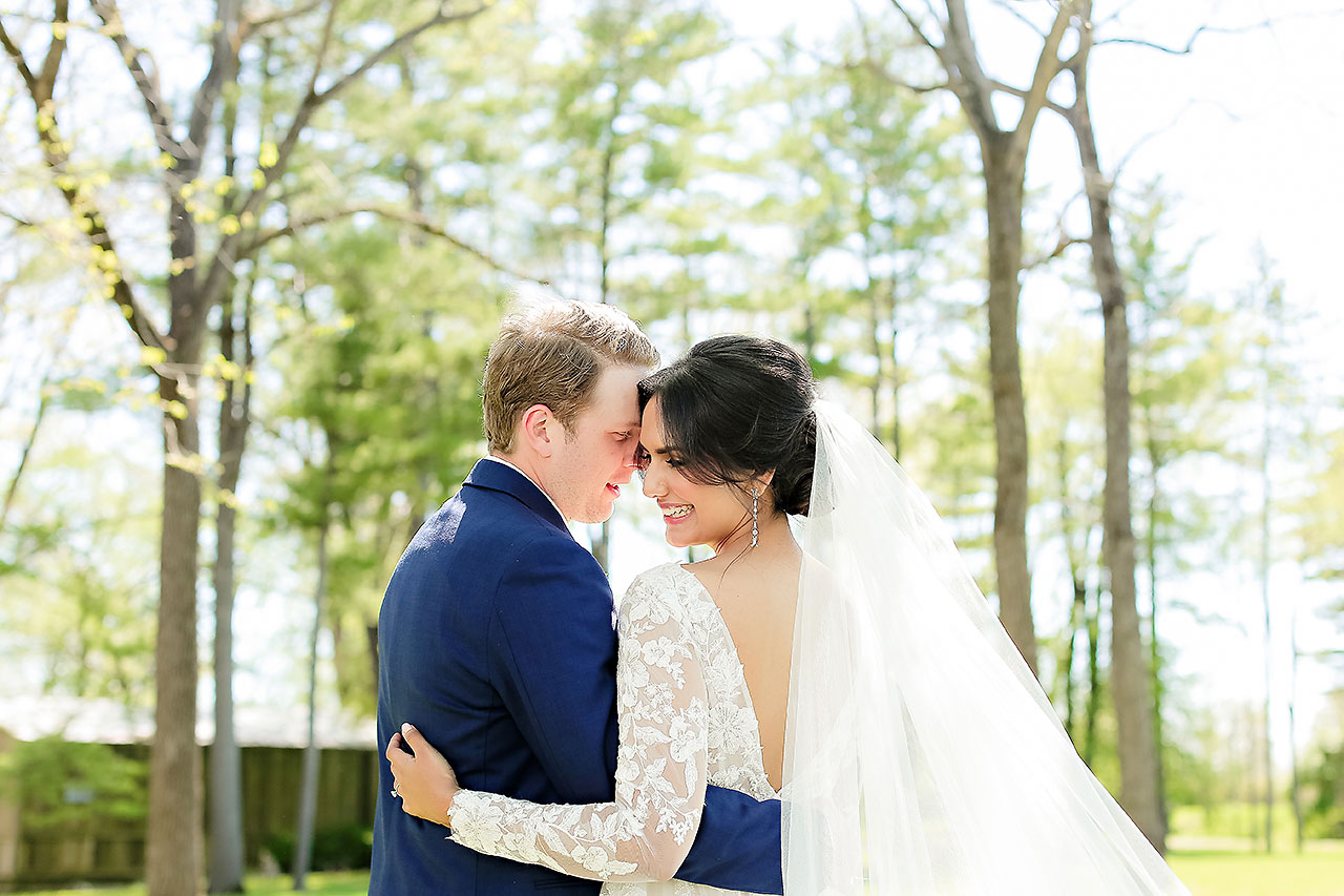 Nadia Parker Black Iris Estate Carmel Indiana Wedding May 2021 096