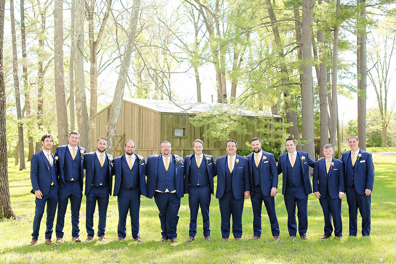 Nadia Parker Black Iris Estate Carmel Indiana Wedding May 2021 097