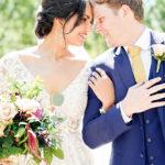 Nadia Parker Black Iris Estate Carmel Indiana Wedding May 2021