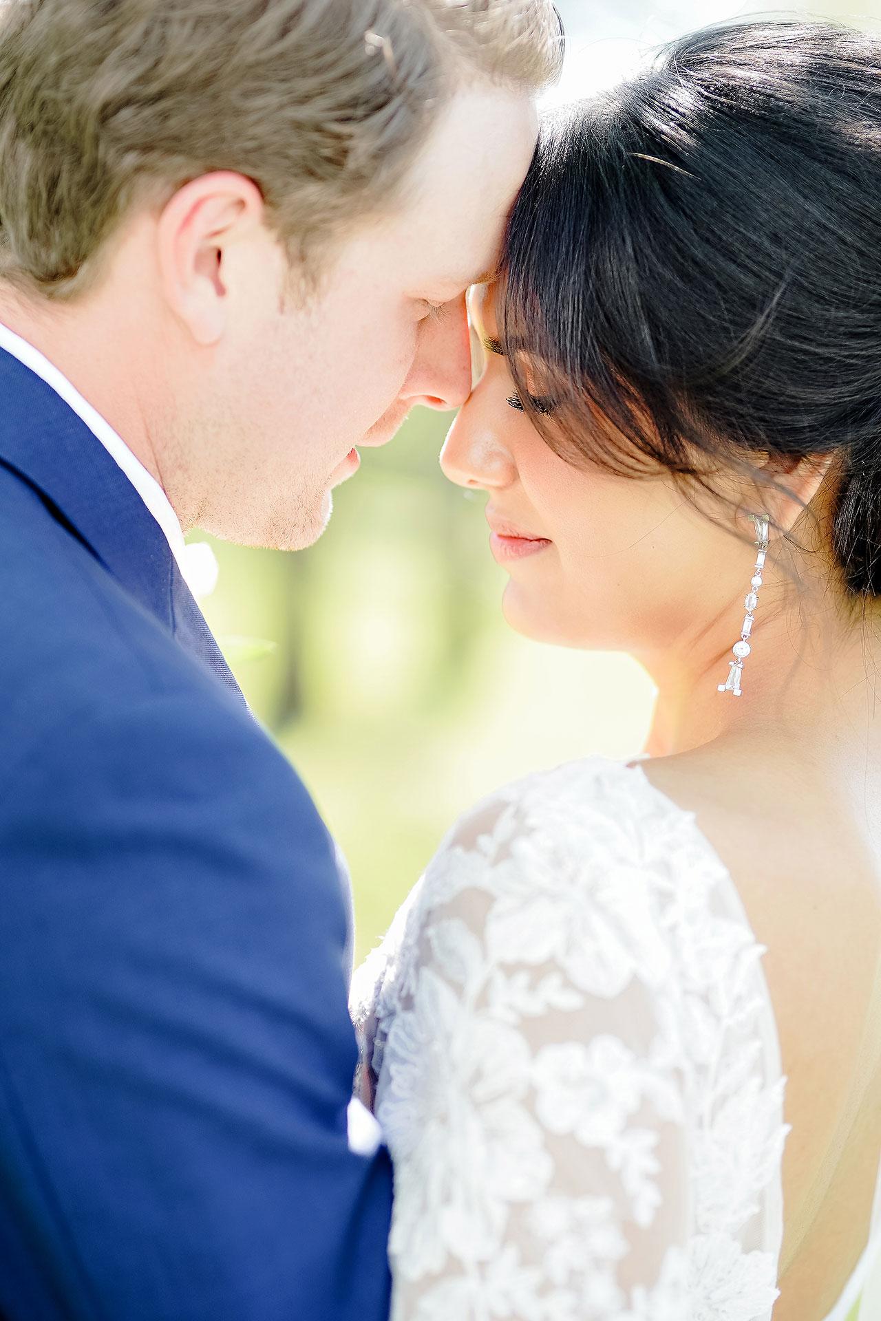 Nadia Parker Black Iris Estate Carmel Indiana Wedding May 2021 091