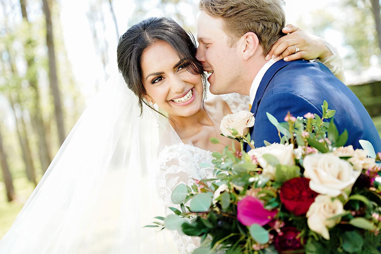 Nadia Parker Black Iris Estate Carmel Indiana Wedding May 2021 092
