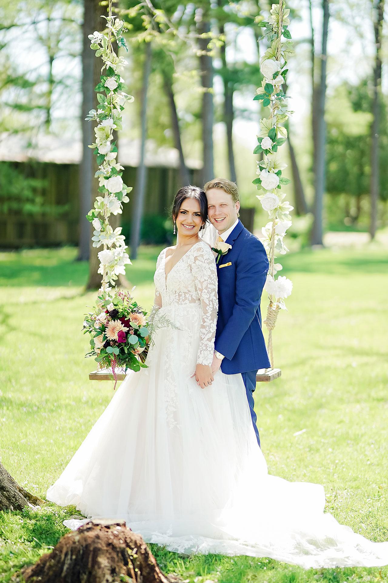 Nadia Parker Black Iris Estate Carmel Indiana Wedding May 2021 088