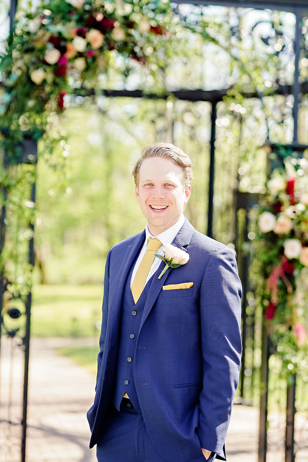 Nadia Parker Black Iris Estate Carmel Indiana Wedding May 2021 087