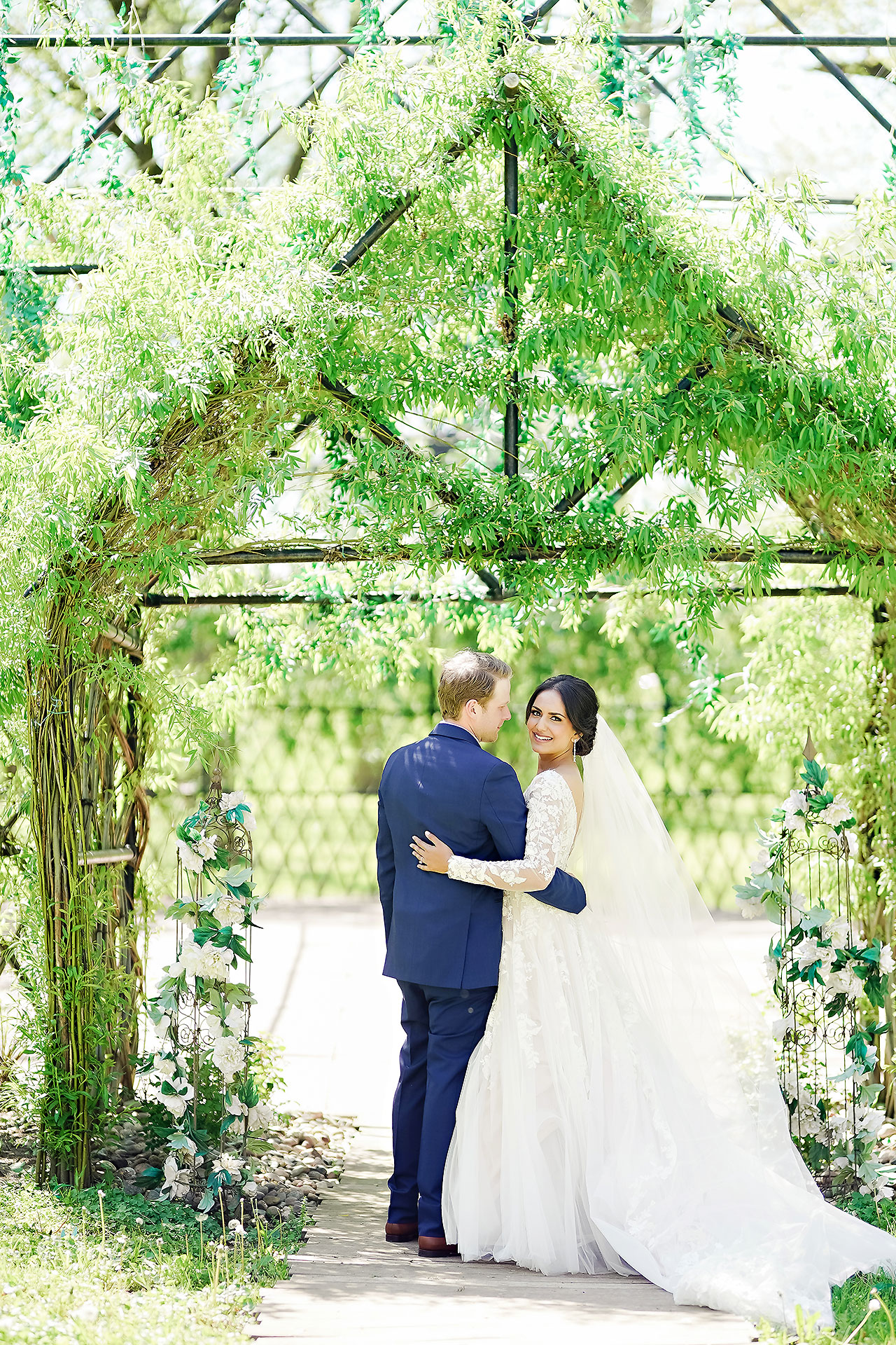 Nadia Parker Black Iris Estate Carmel Indiana Wedding May 2021 083