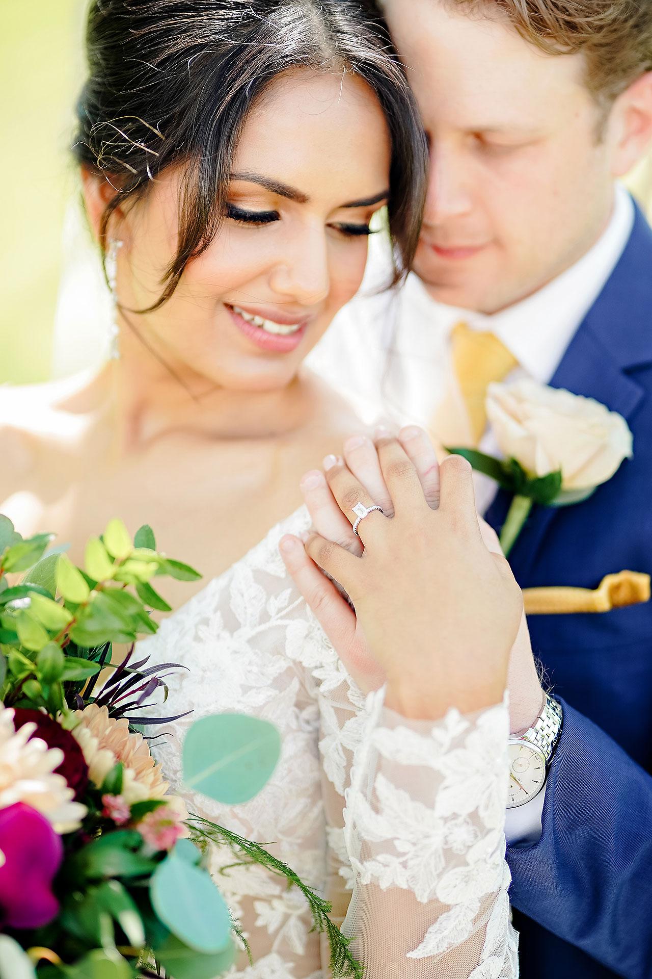 Nadia Parker Black Iris Estate Carmel Indiana Wedding May 2021 084
