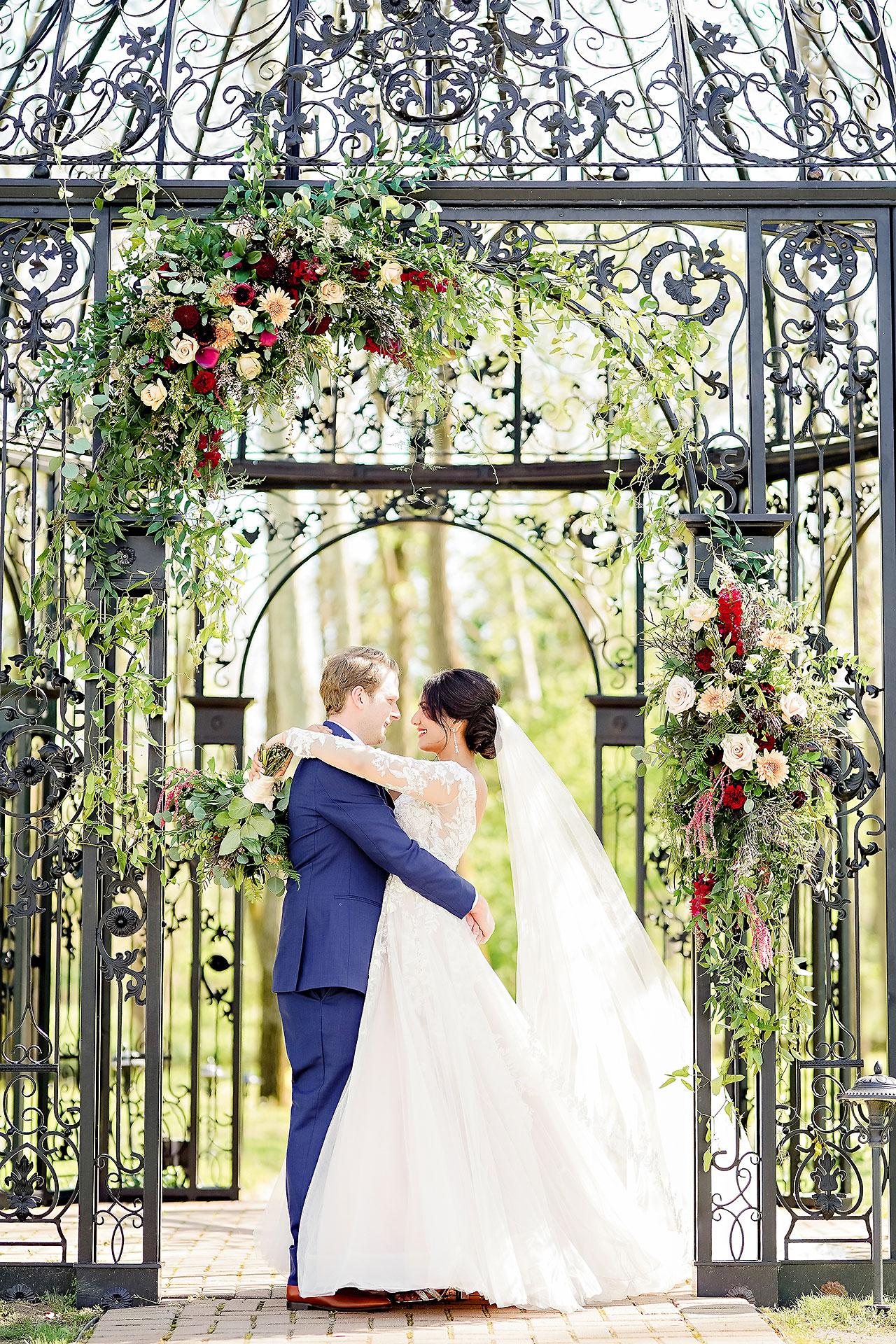 Nadia Parker Black Iris Estate Carmel Indiana Wedding May 2021 079
