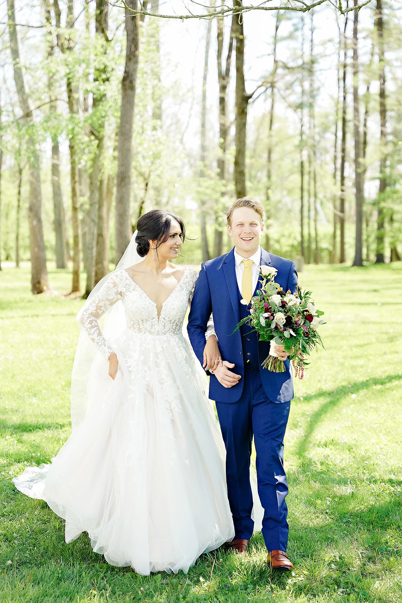 Nadia Parker Black Iris Estate Carmel Indiana Wedding May 2021 077