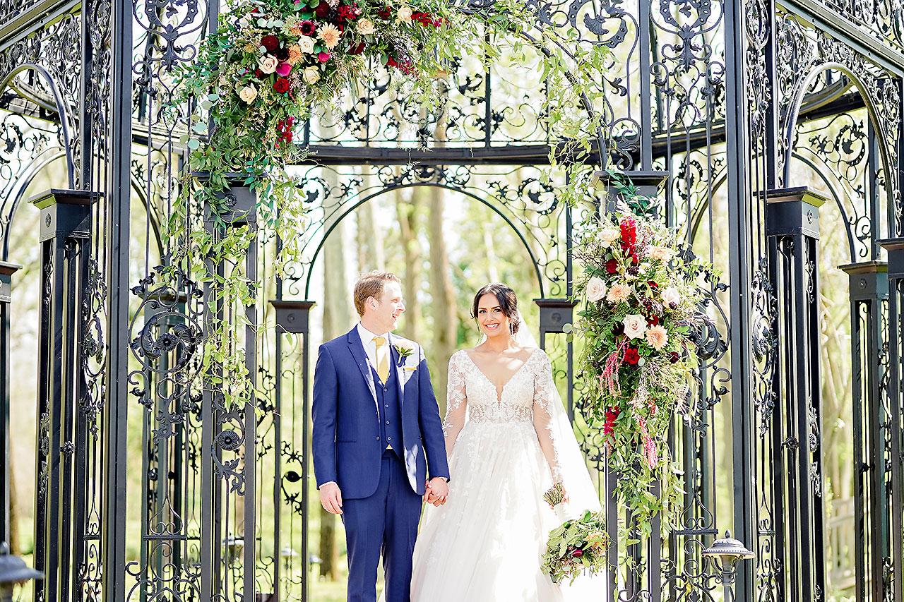Nadia Parker Black Iris Estate Carmel Indiana Wedding May 2021 074