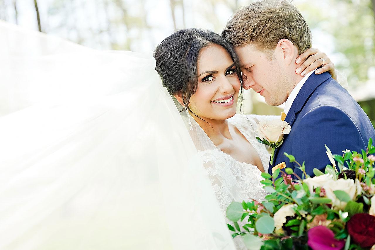 Nadia Parker Black Iris Estate Carmel Indiana Wedding May 2021 075