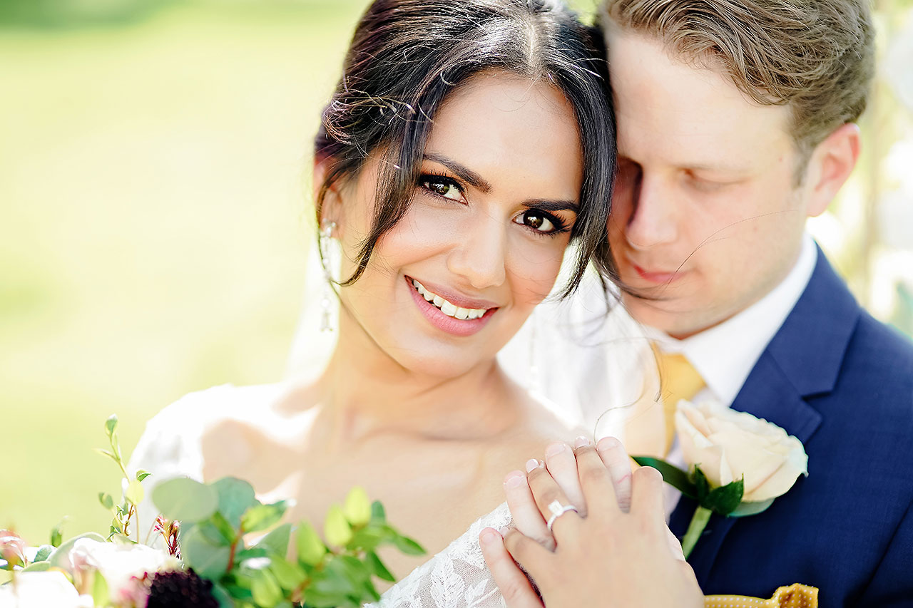 Nadia Parker Black Iris Estate Carmel Indiana Wedding May 2021 073