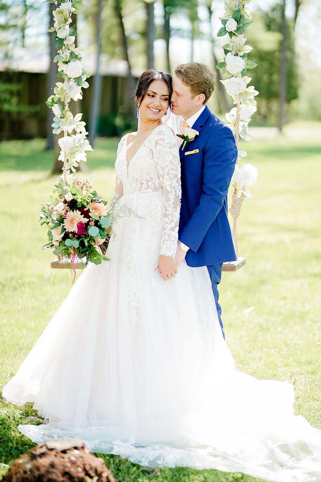 Nadia Parker Black Iris Estate Carmel Indiana Wedding May 2021 071