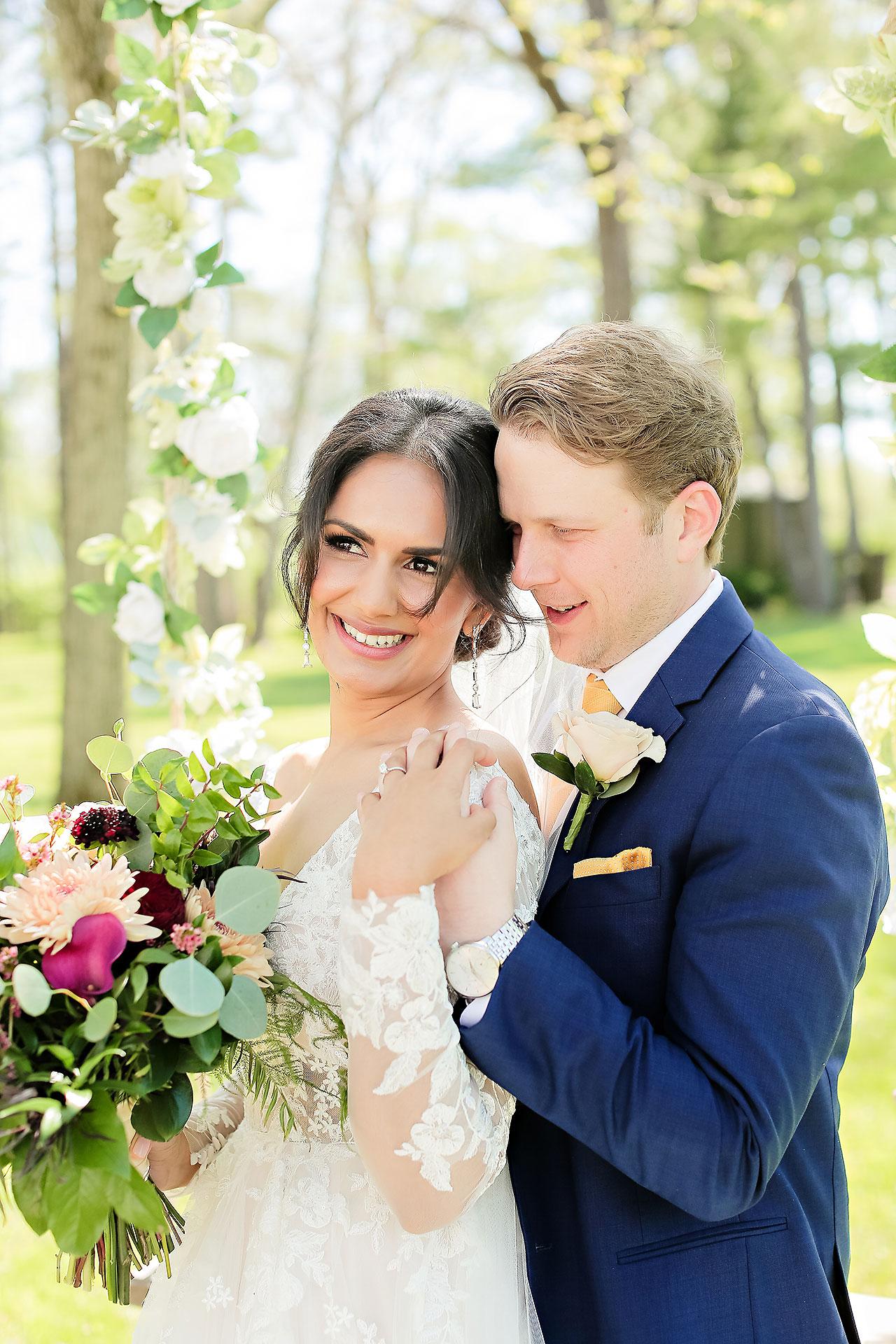Nadia Parker Black Iris Estate Carmel Indiana Wedding May 2021 063