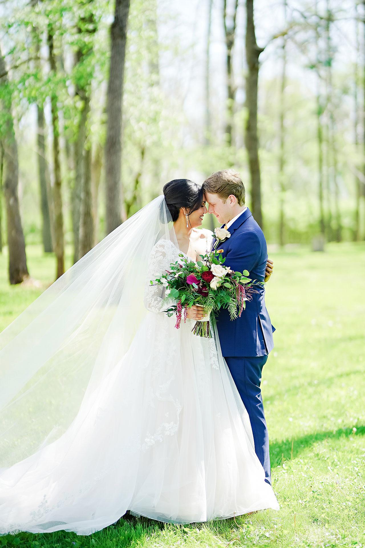 Nadia Parker Black Iris Estate Carmel Indiana Wedding May 2021 061