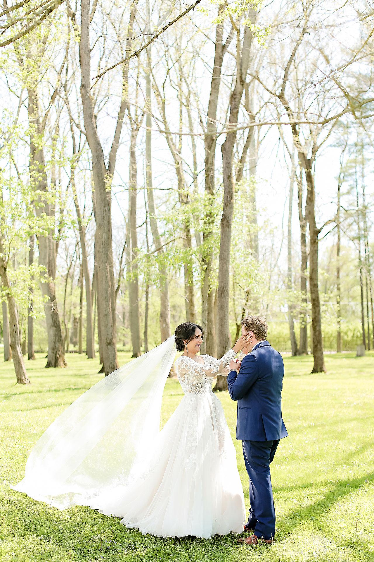 Nadia Parker Black Iris Estate Carmel Indiana Wedding May 2021 053