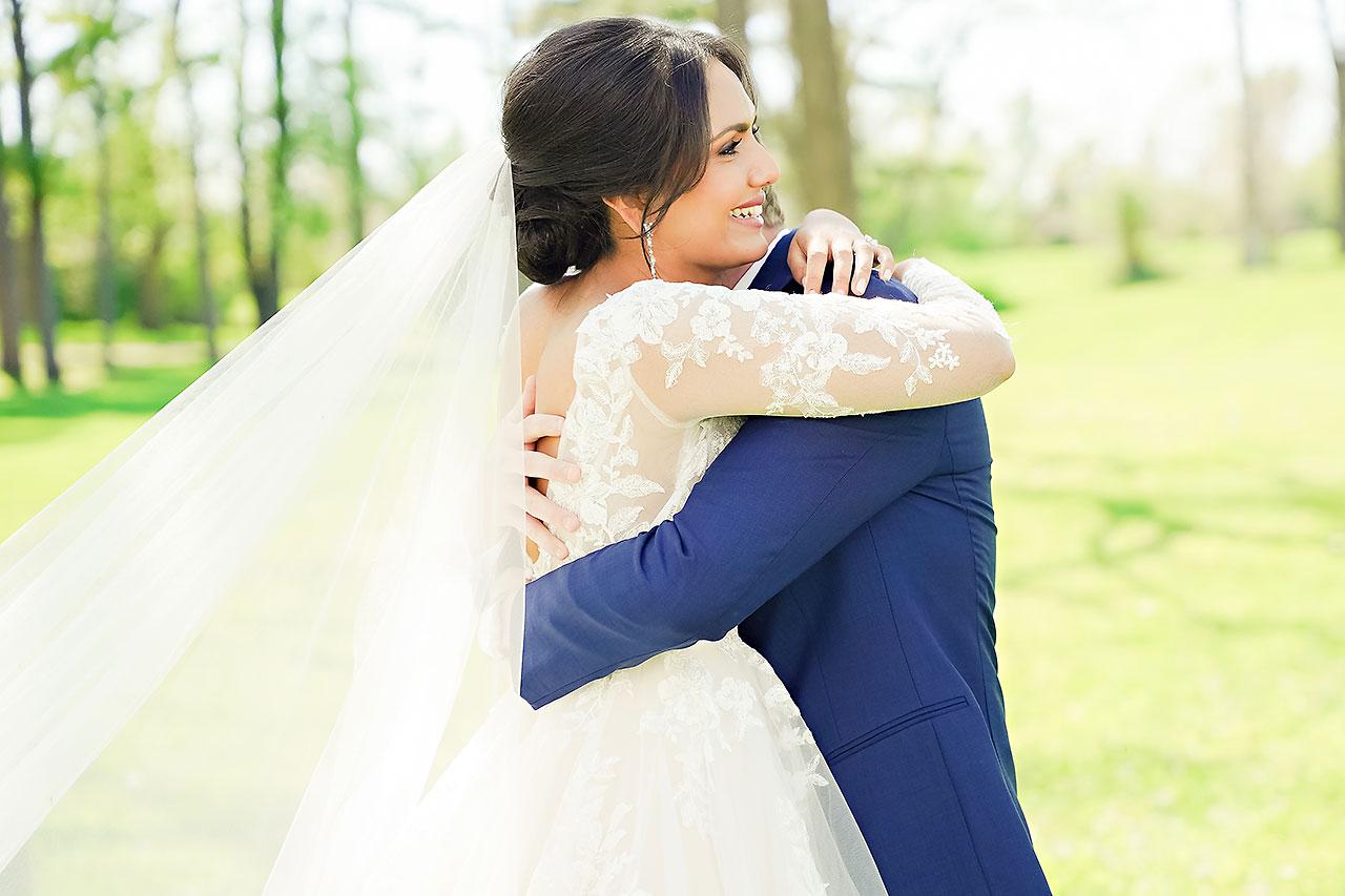Nadia Parker Black Iris Estate Carmel Indiana Wedding May 2021 054
