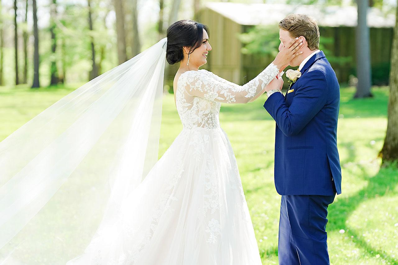 Nadia Parker Black Iris Estate Carmel Indiana Wedding May 2021 050