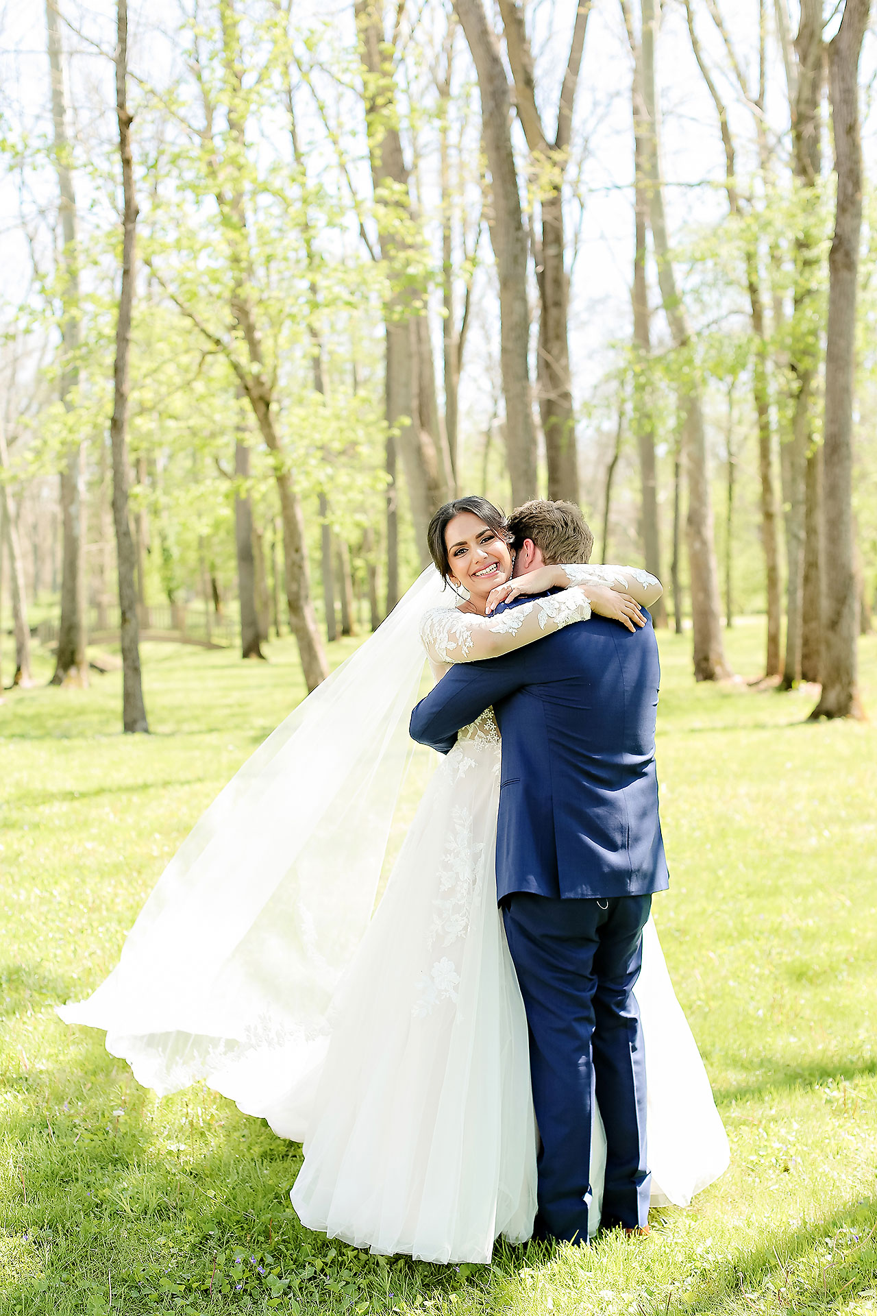 Nadia Parker Black Iris Estate Carmel Indiana Wedding May 2021 051