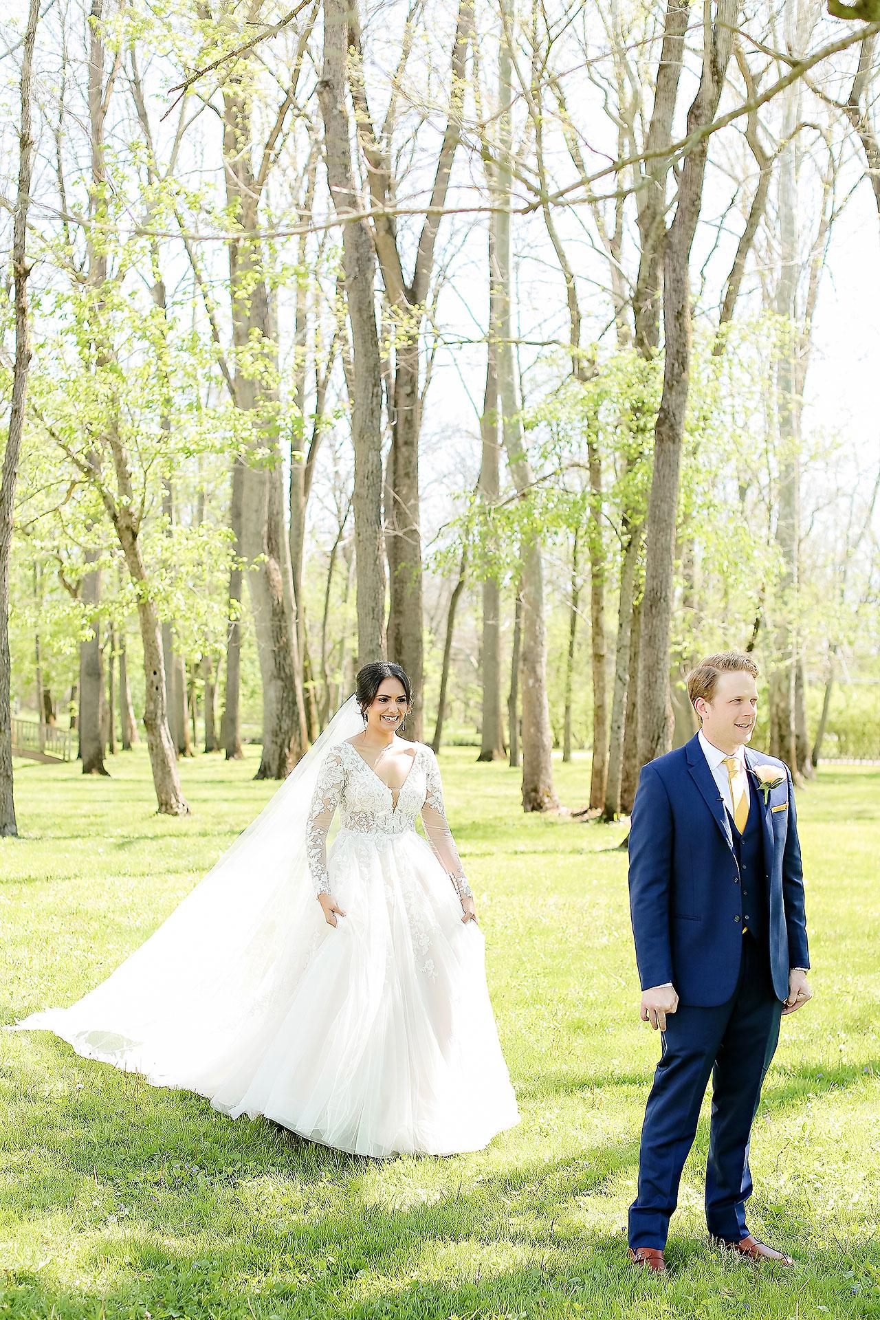 Nadia Parker Black Iris Estate Carmel Indiana Wedding May 2021 048