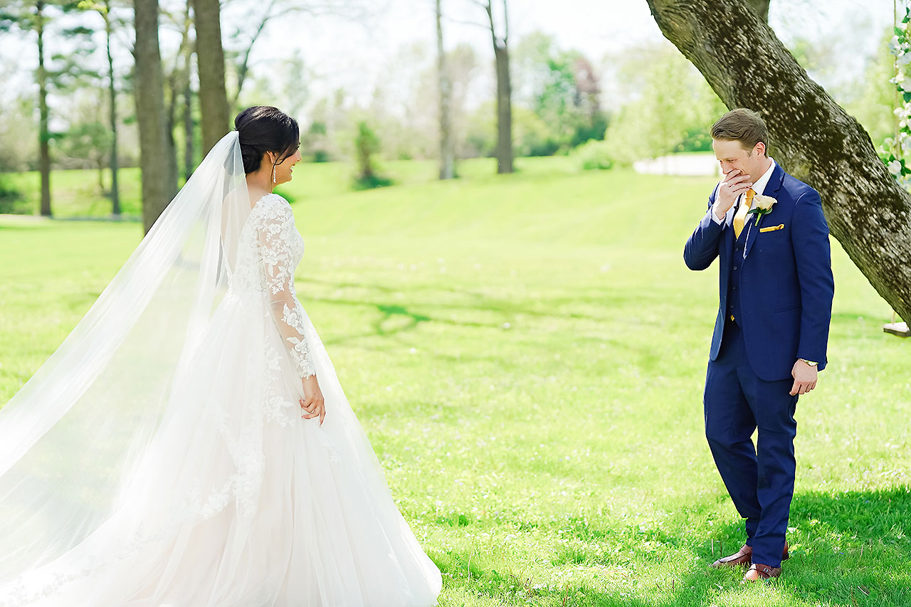 Nadia Parker Black Iris Estate Carmel Indiana Wedding May 2021 049