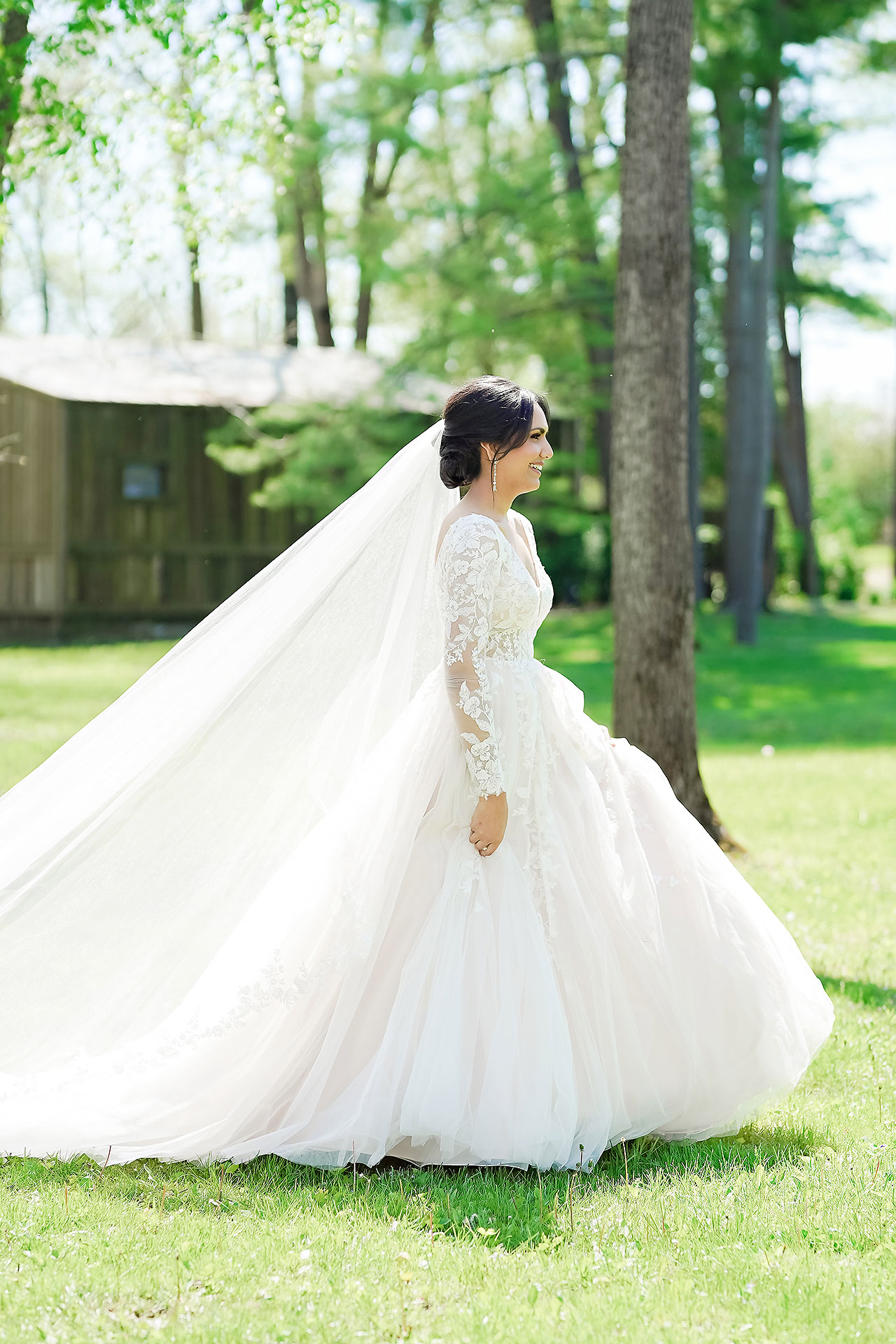 Nadia Parker Black Iris Estate Carmel Indiana Wedding May 2021 047