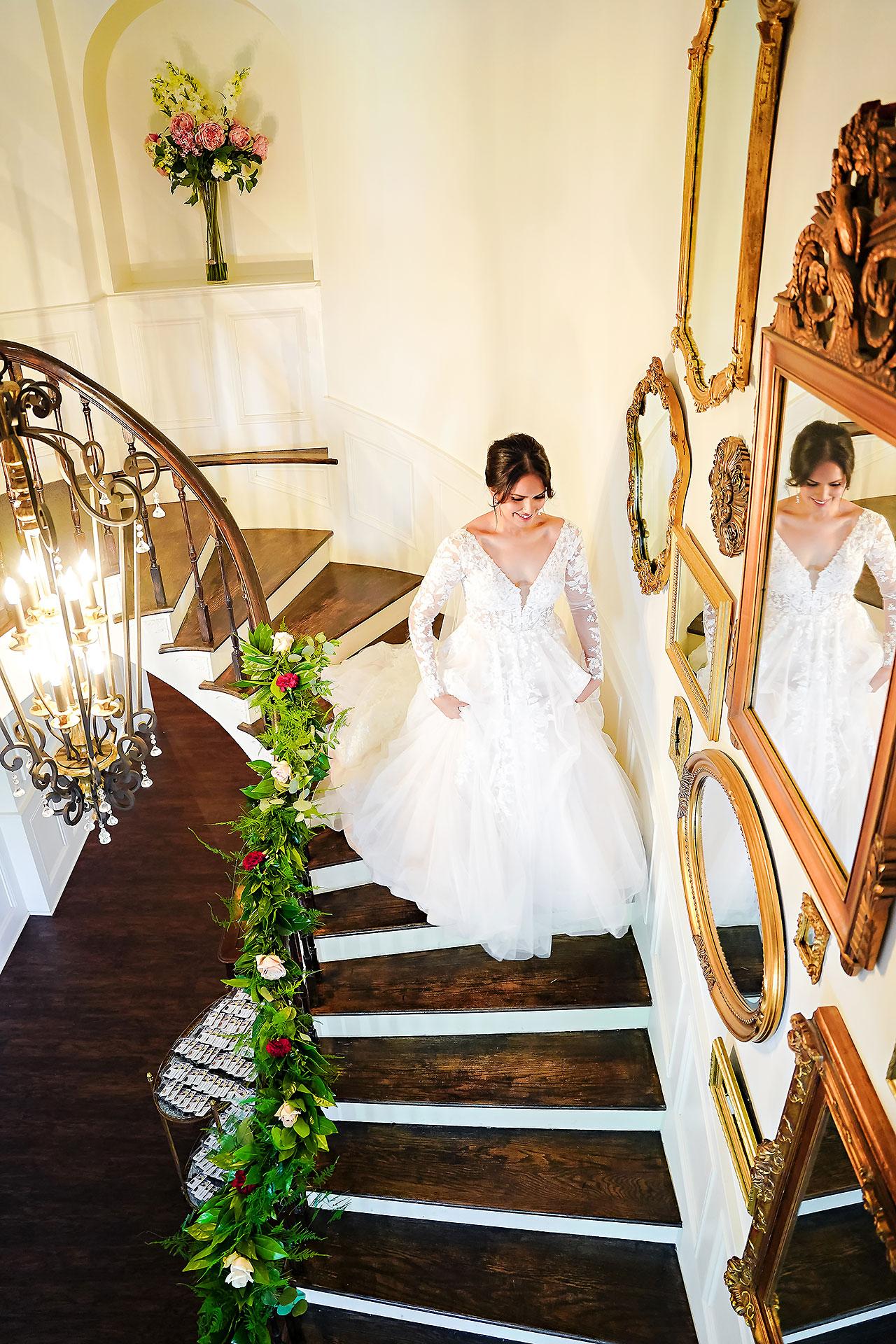 Nadia Parker Black Iris Estate Carmel Indiana Wedding May 2021 043