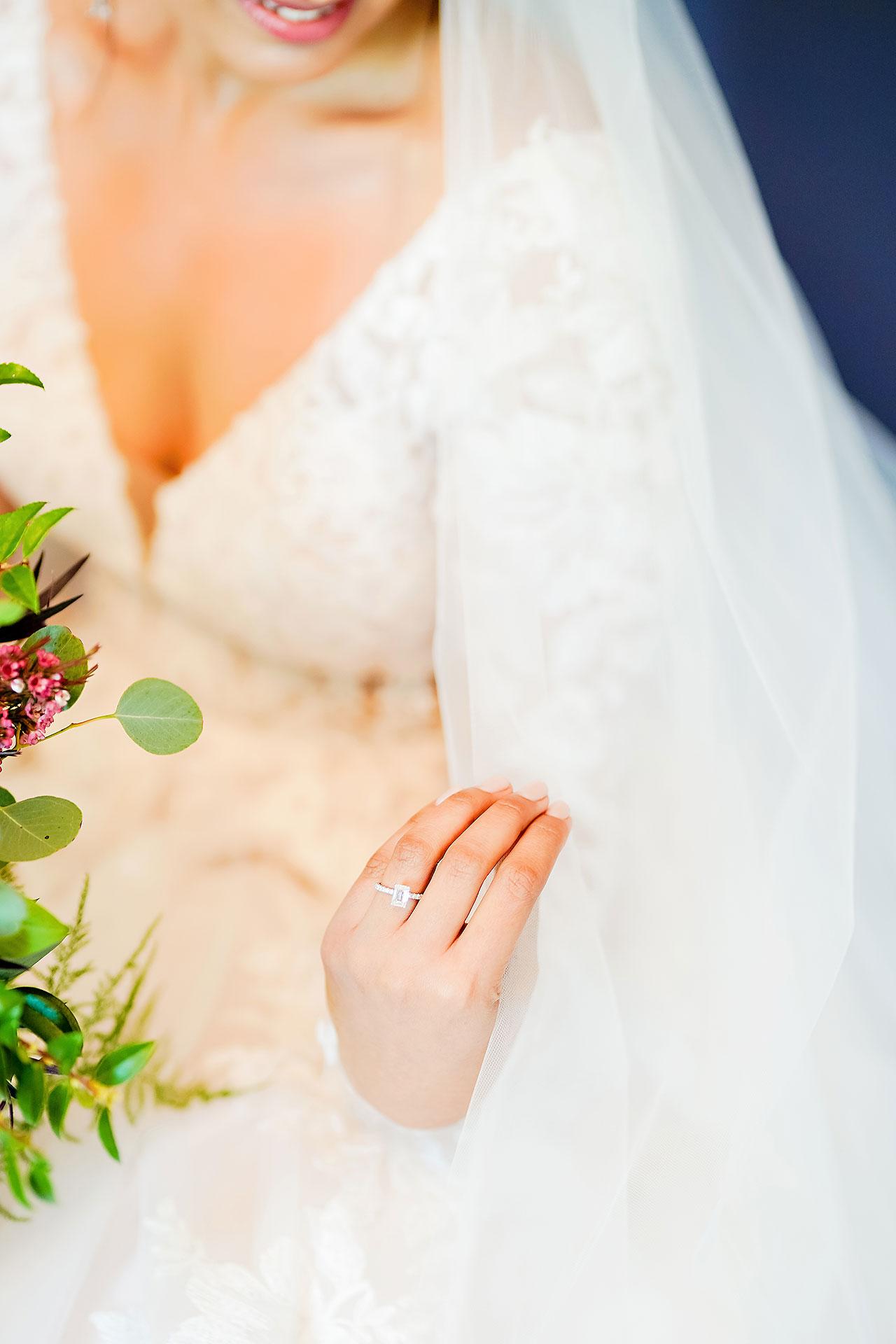 Nadia Parker Black Iris Estate Carmel Indiana Wedding May 2021 040