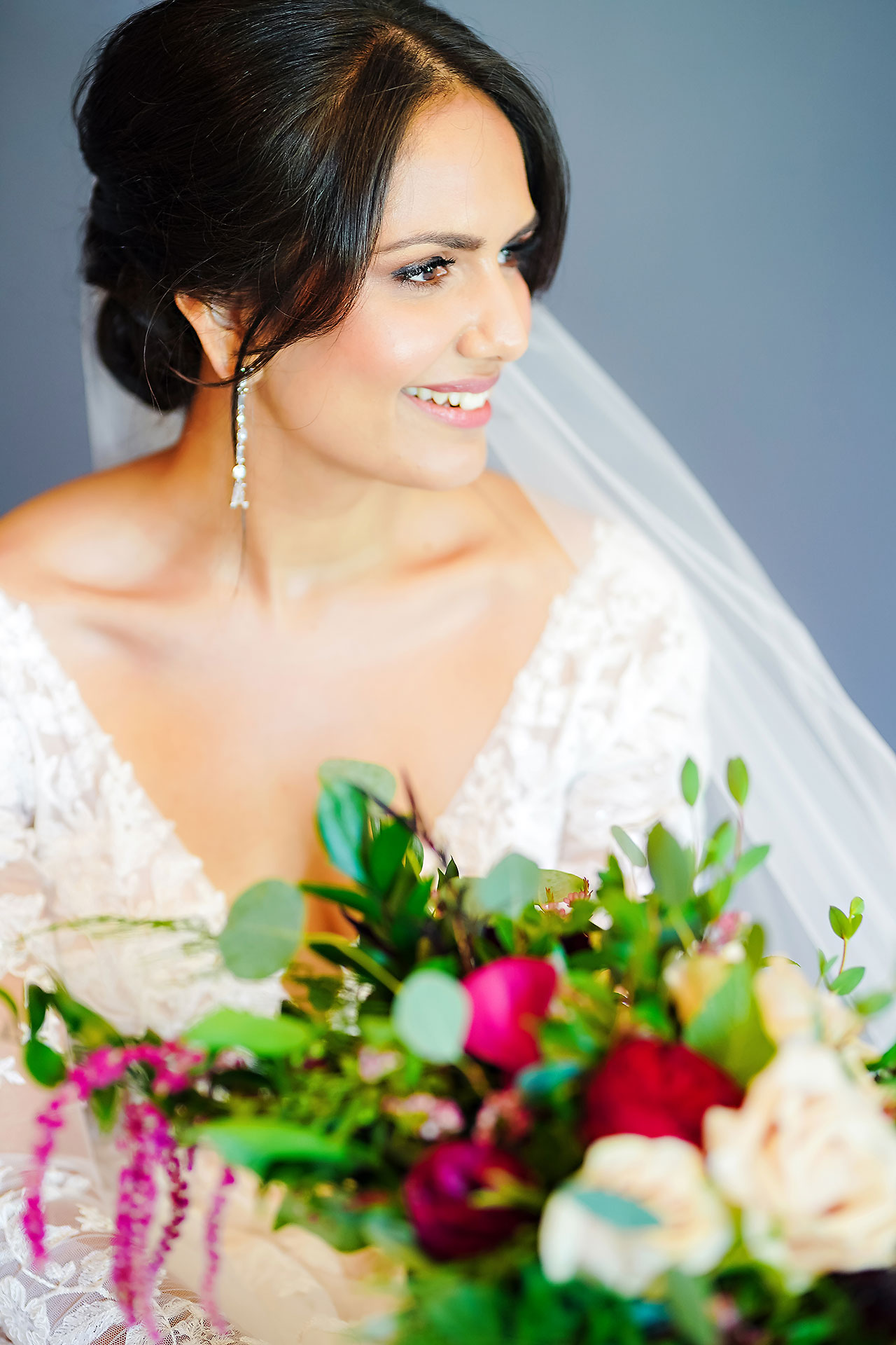 Nadia Parker Black Iris Estate Carmel Indiana Wedding May 2021 035