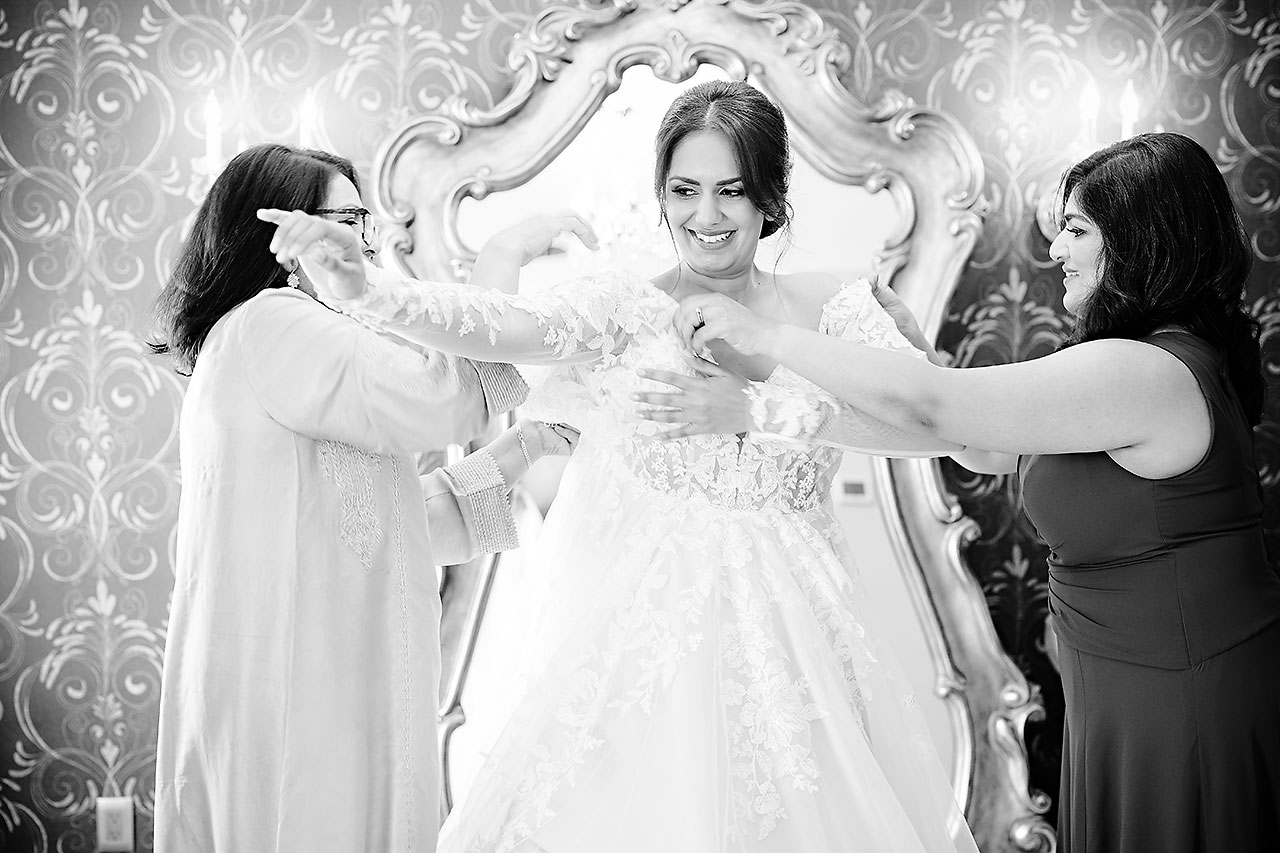 Nadia Parker Black Iris Estate Carmel Indiana Wedding May 2021 026