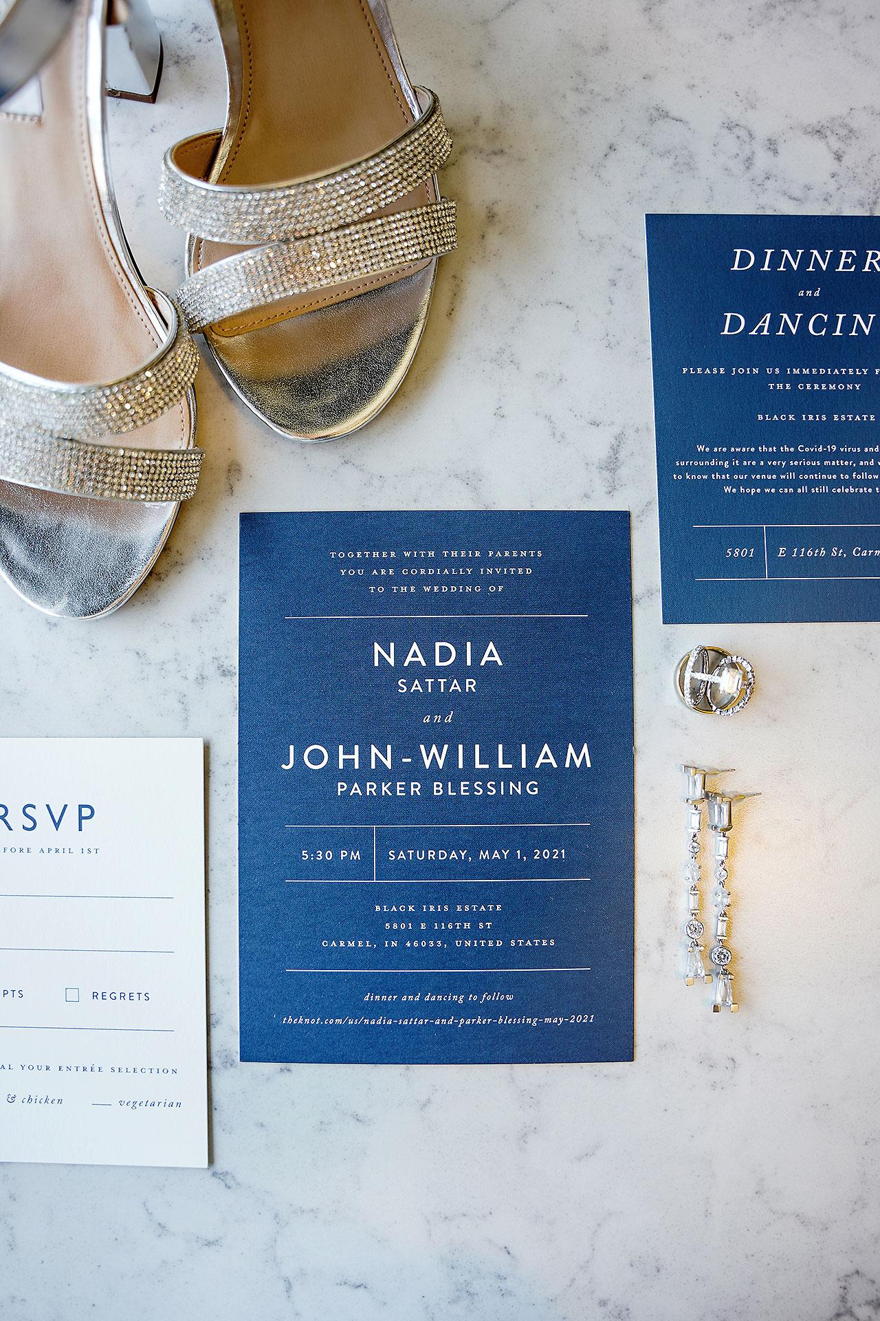 Nadia Parker Black Iris Estate Carmel Indiana Wedding May 2021 004