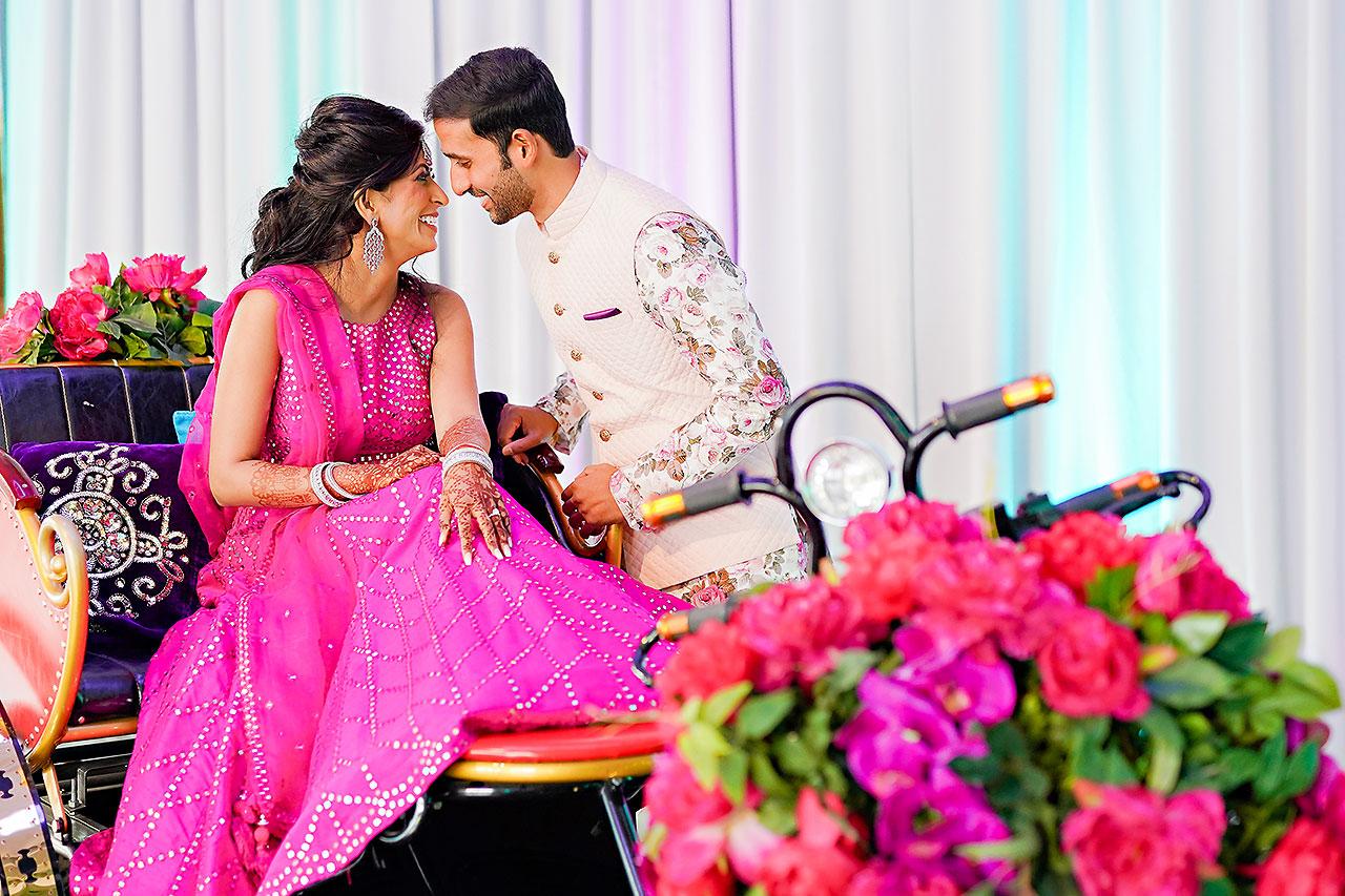 Shivani Kashyap Indianapolis Sangeet 020