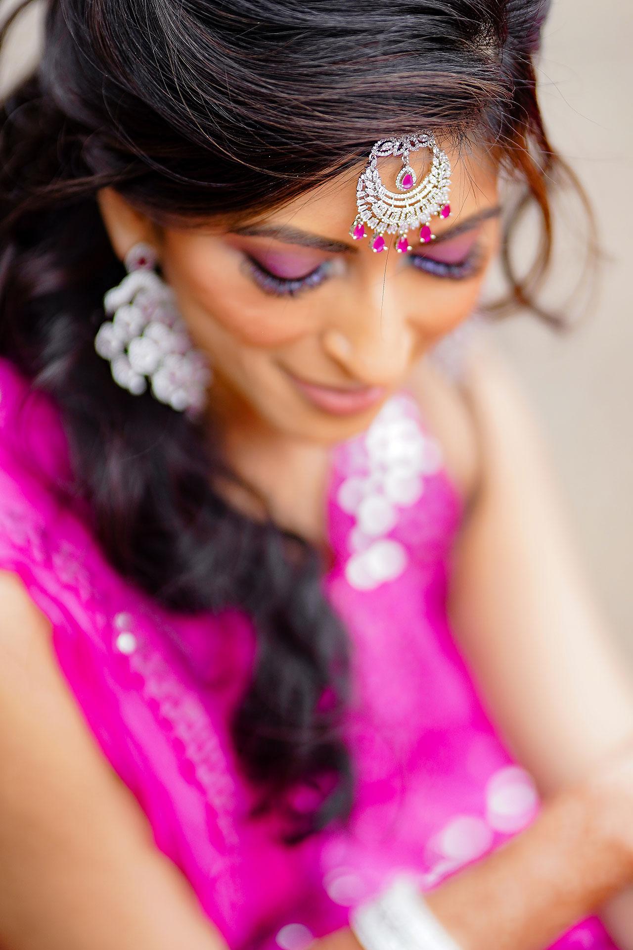 Shivani Kashyap Indianapolis Sangeet 031