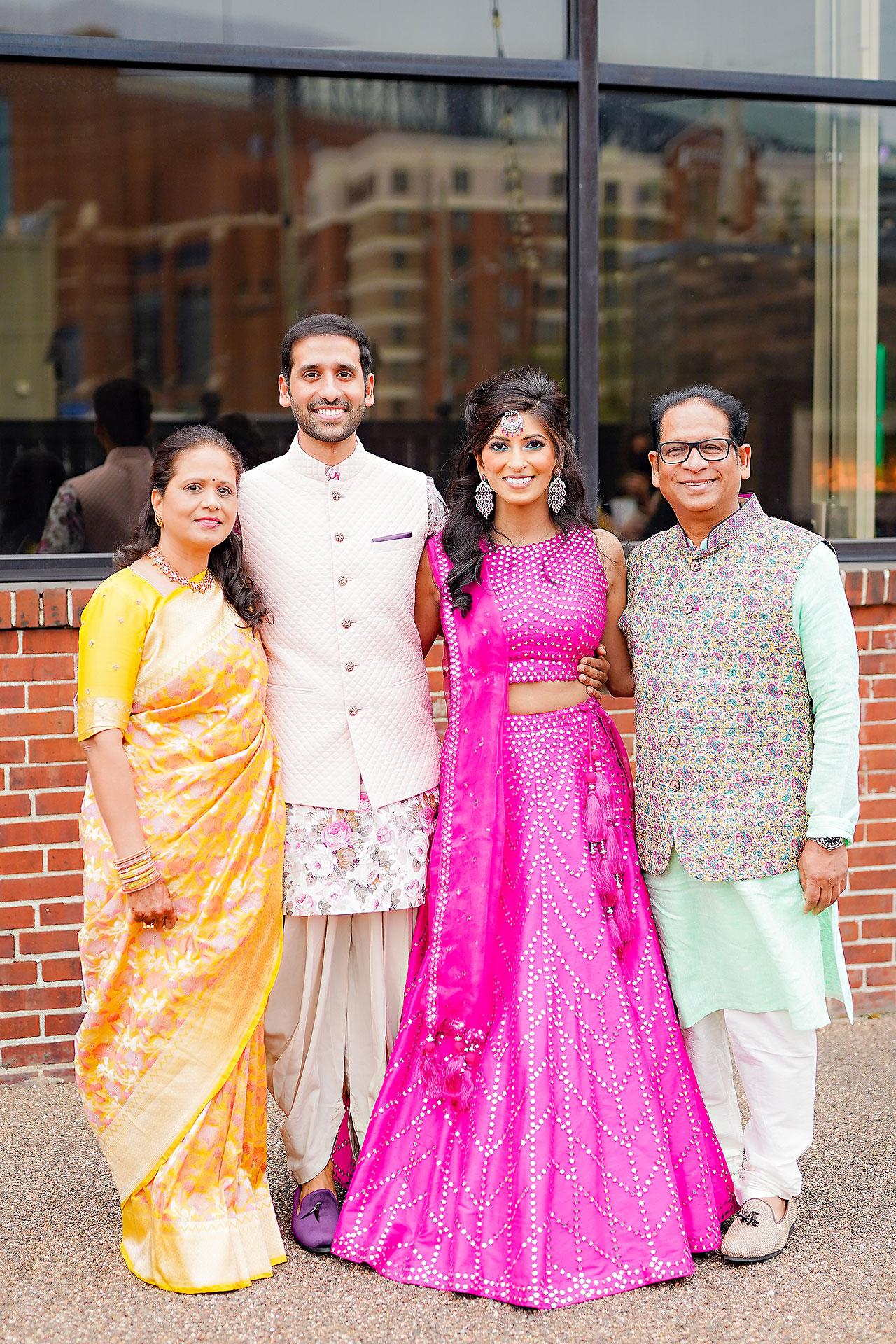 Shivani Kashyap Indianapolis Sangeet 055